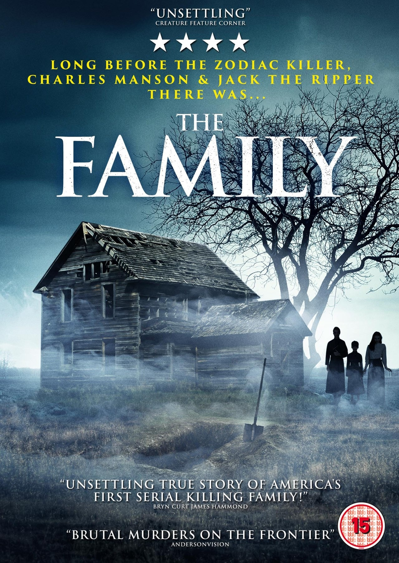 The Family - 1