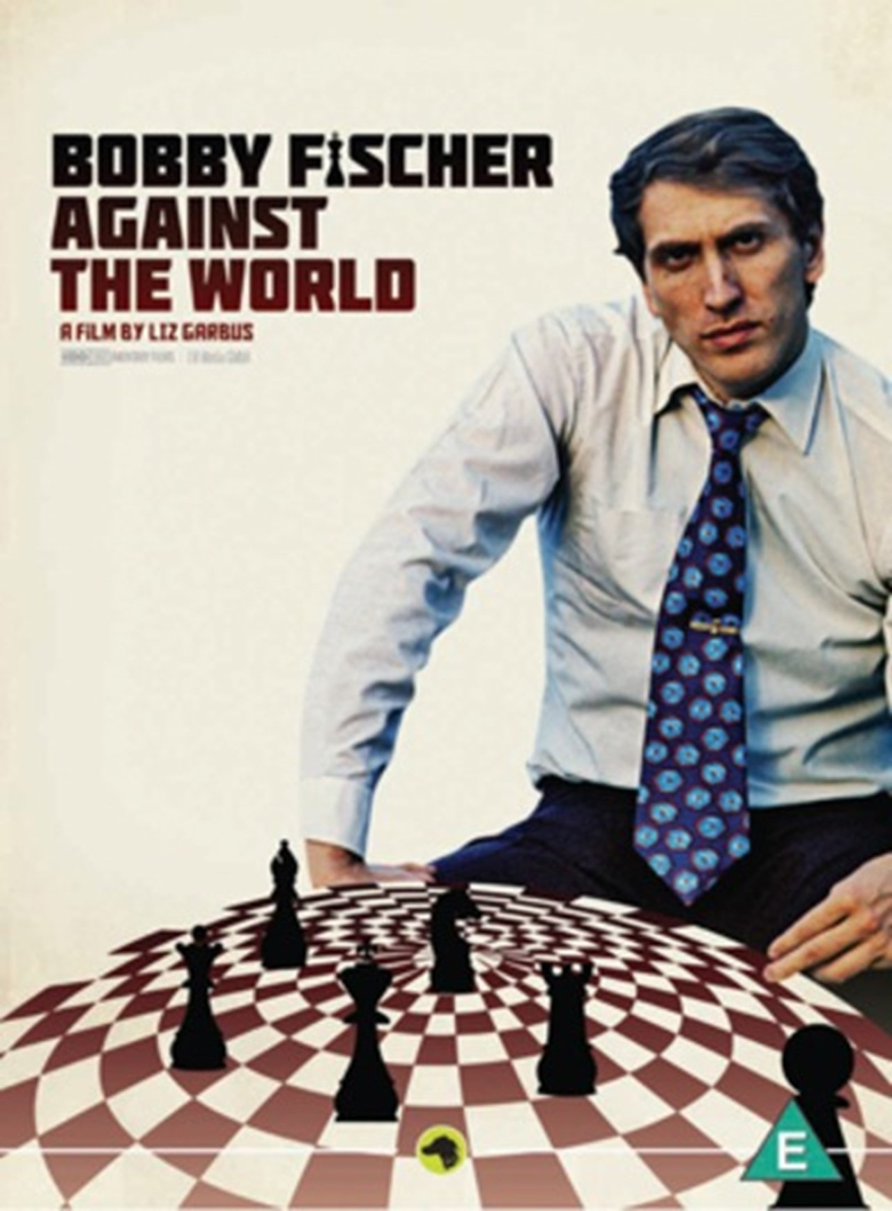 Bobby Fischer Against the World - 1