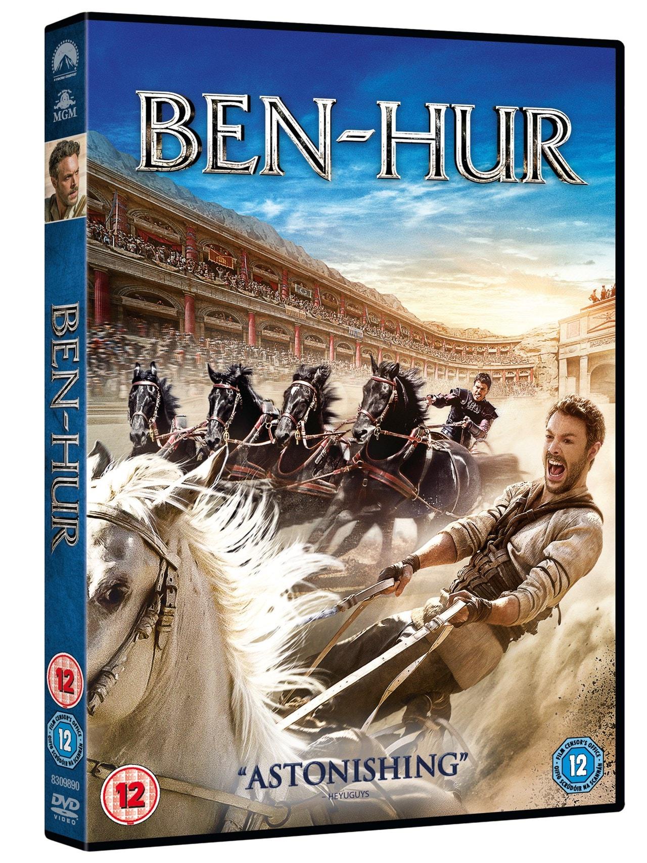 Ben-Hur - 2