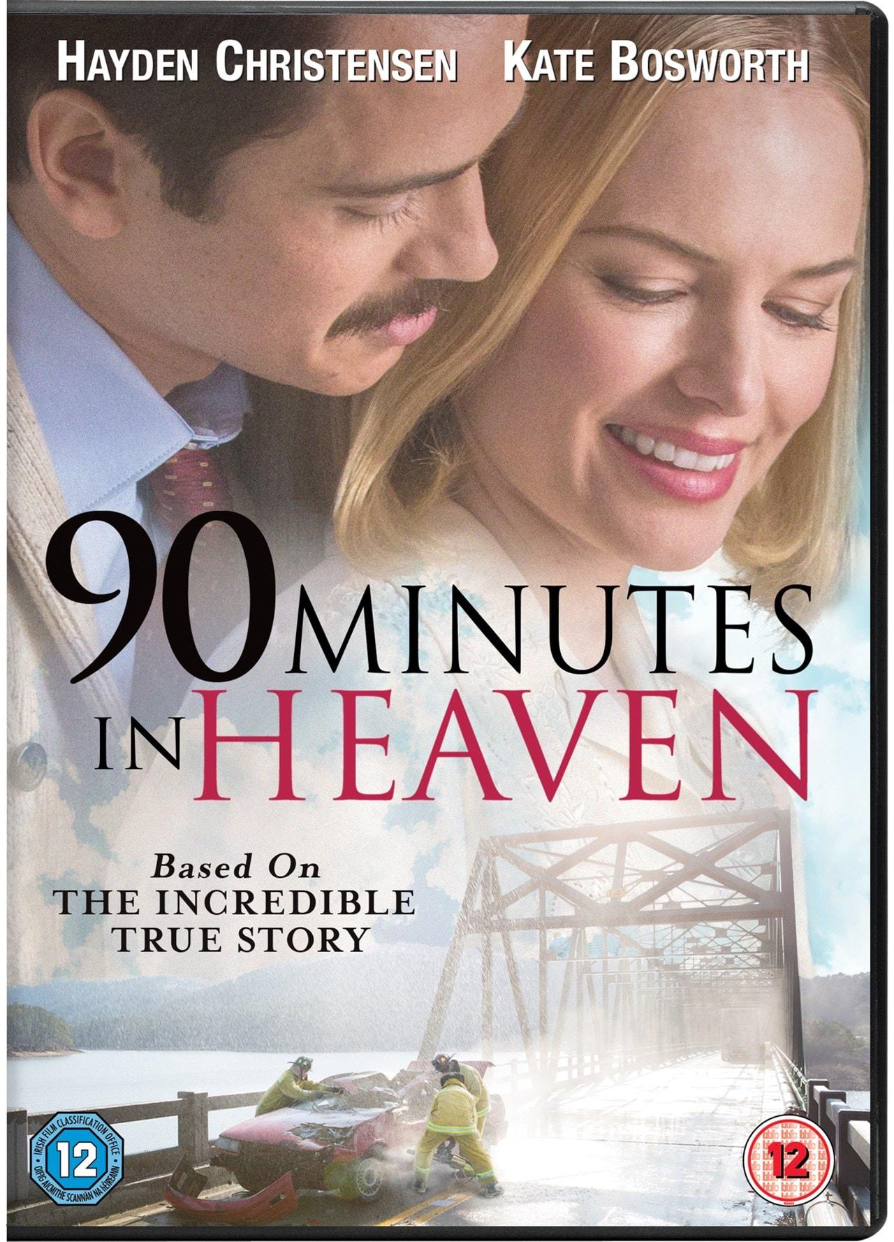 90 Minutes in Heaven - 1