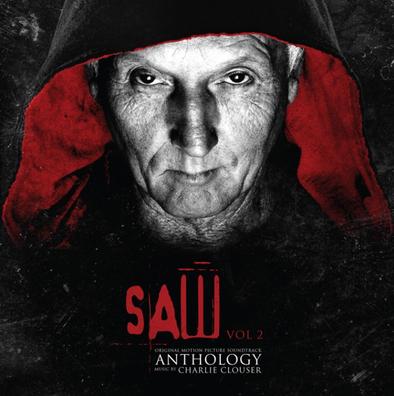Saw Anthology - Volume 2 - 1