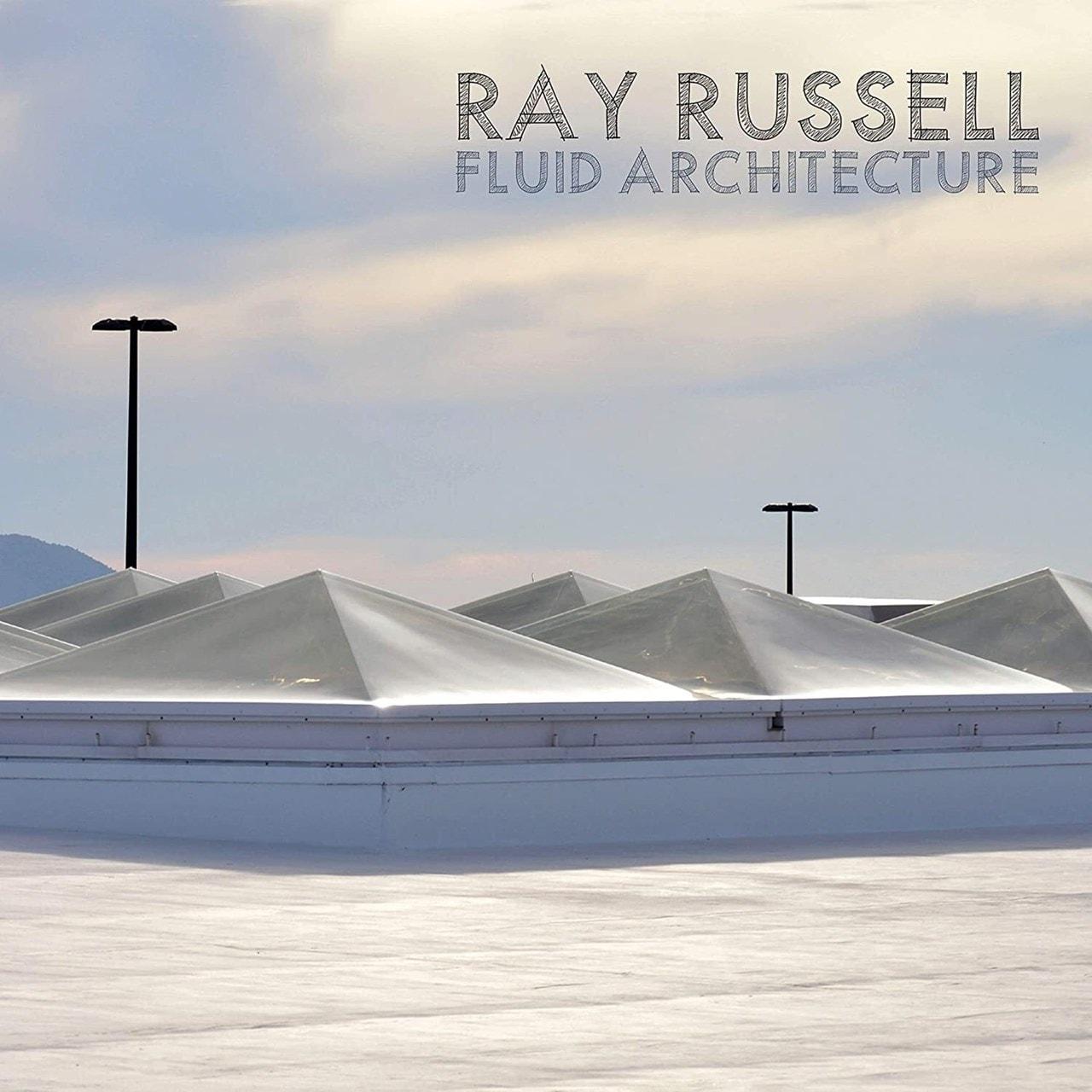Fluid Architecture - 1