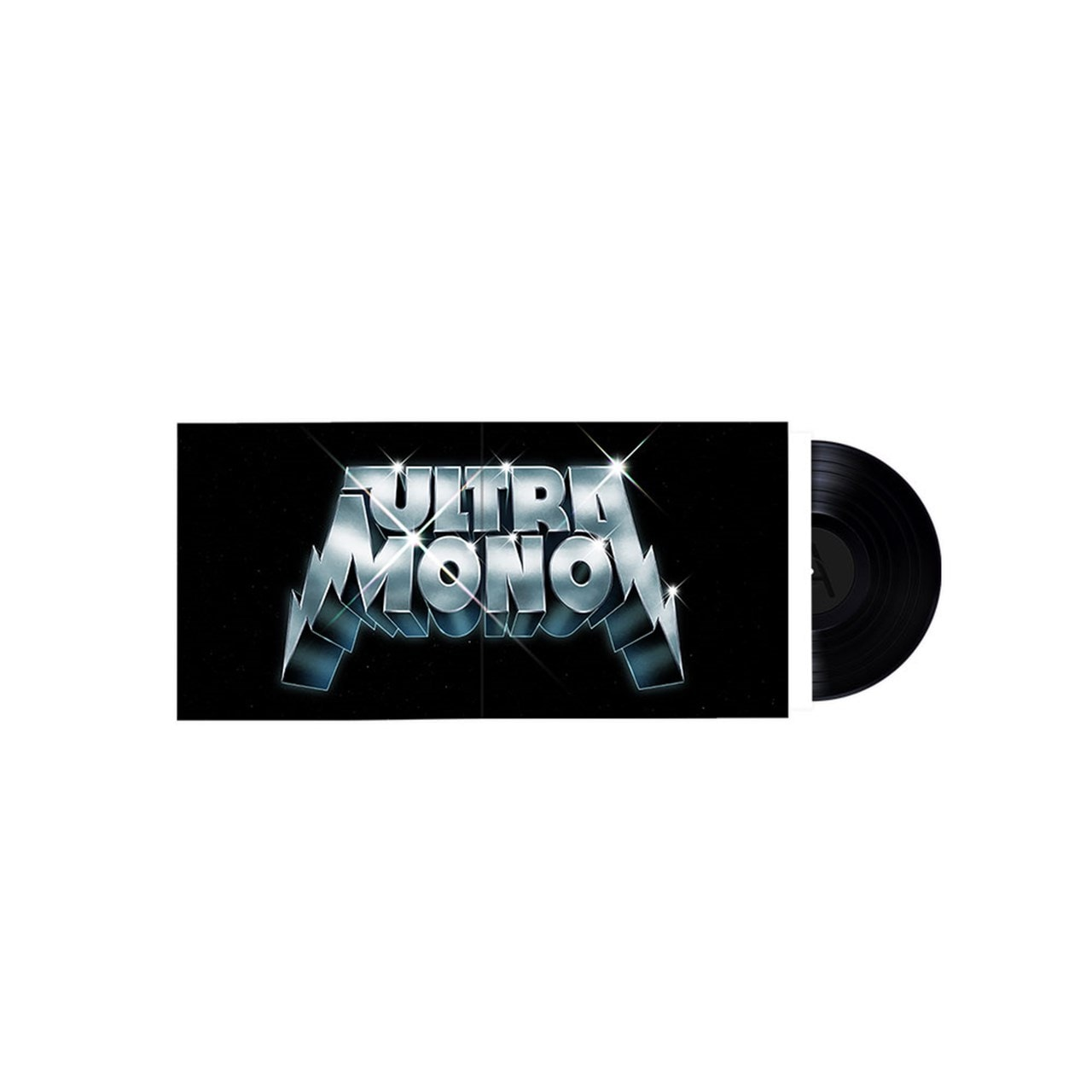 Ultra Mono (Limited Edition Deluxe Vinyl) - 3