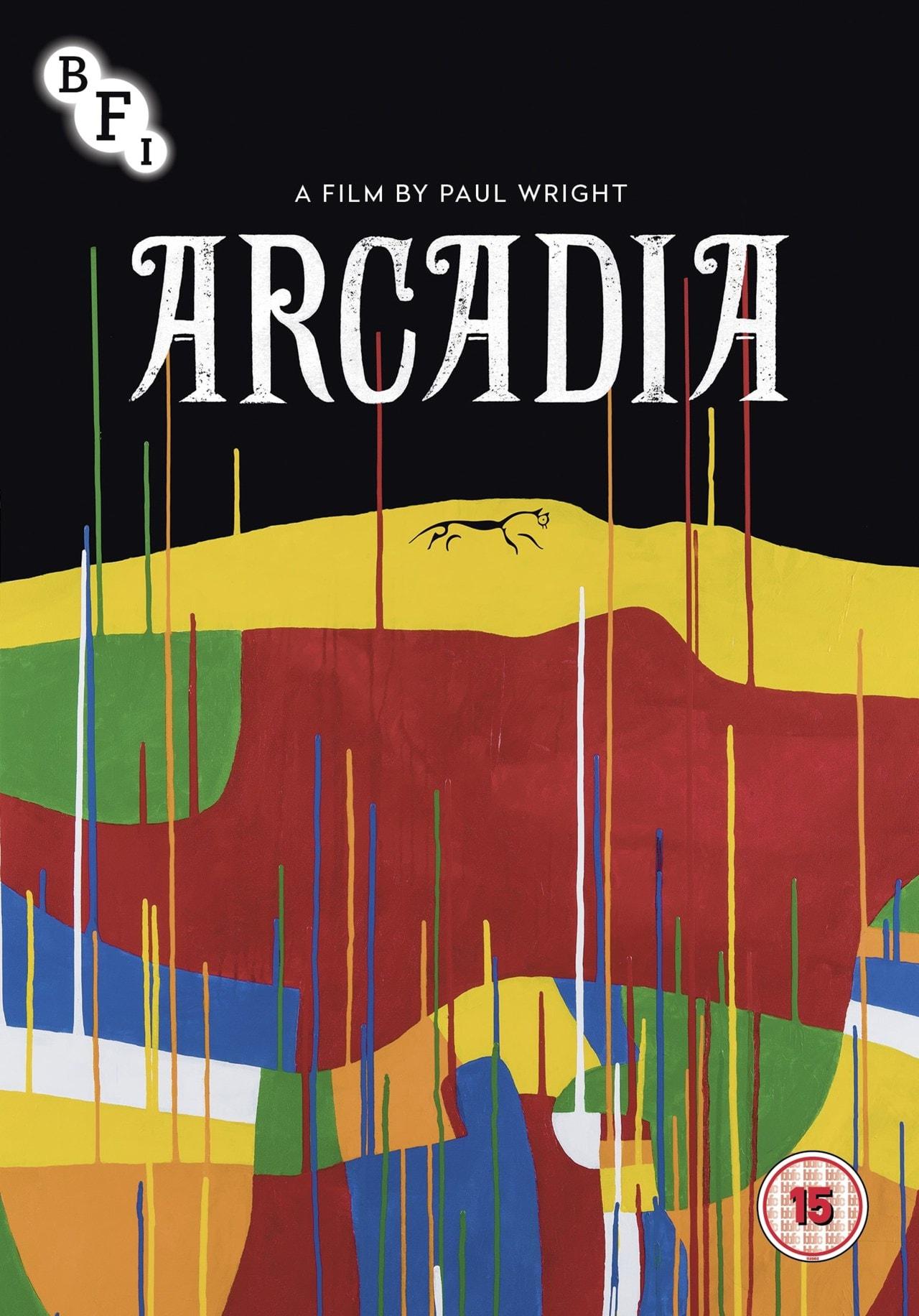 Arcadia - 1