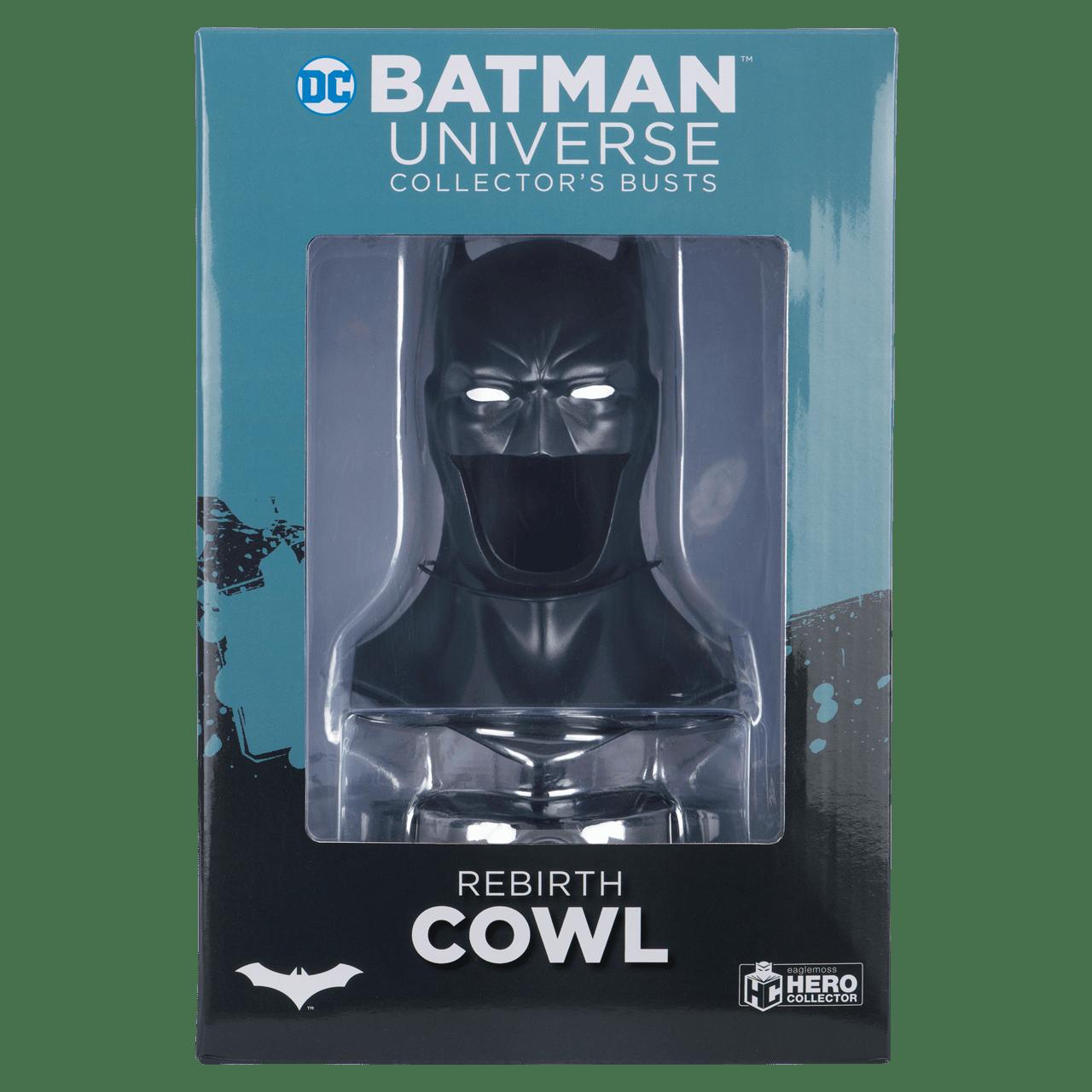Batman Cowl (Rebirth) Hero Collector - 3