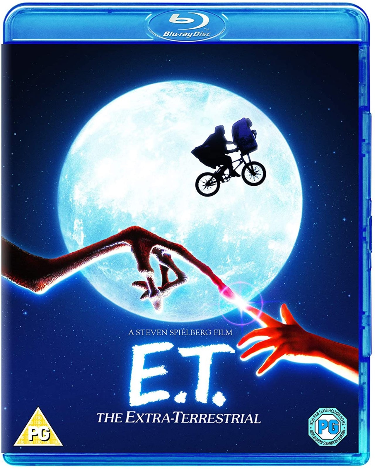 E.T. The Extra Terrestrial - 1
