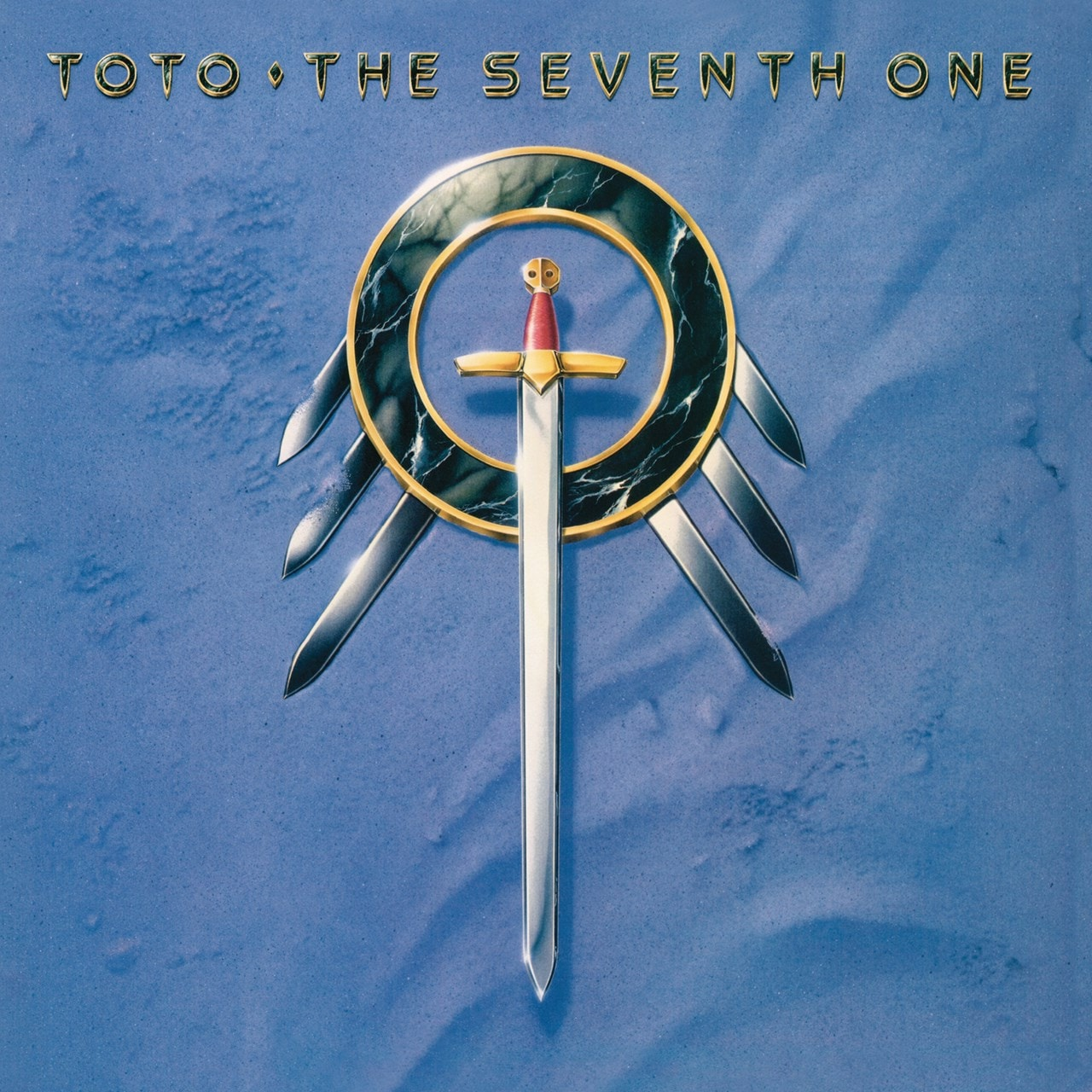 The Seventh One - 1