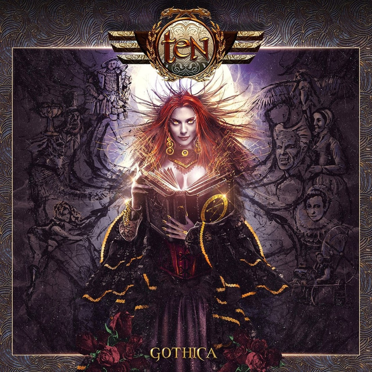 Gothica - 1