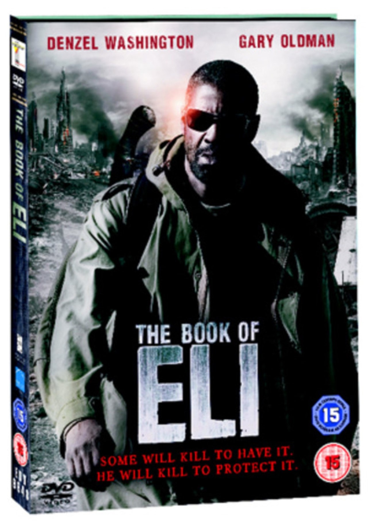 The Book of Eli - 1