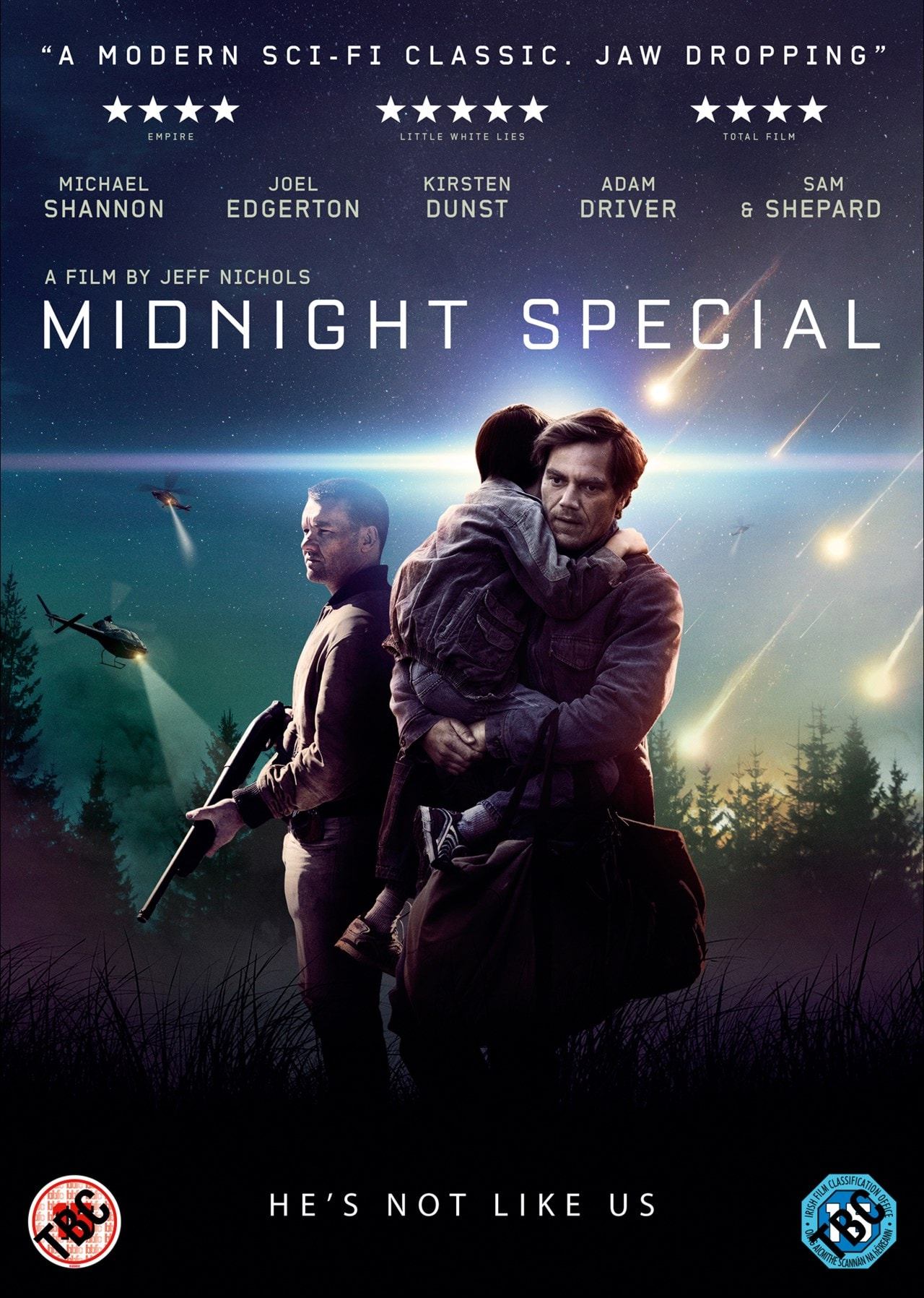 Midnight Special - 1