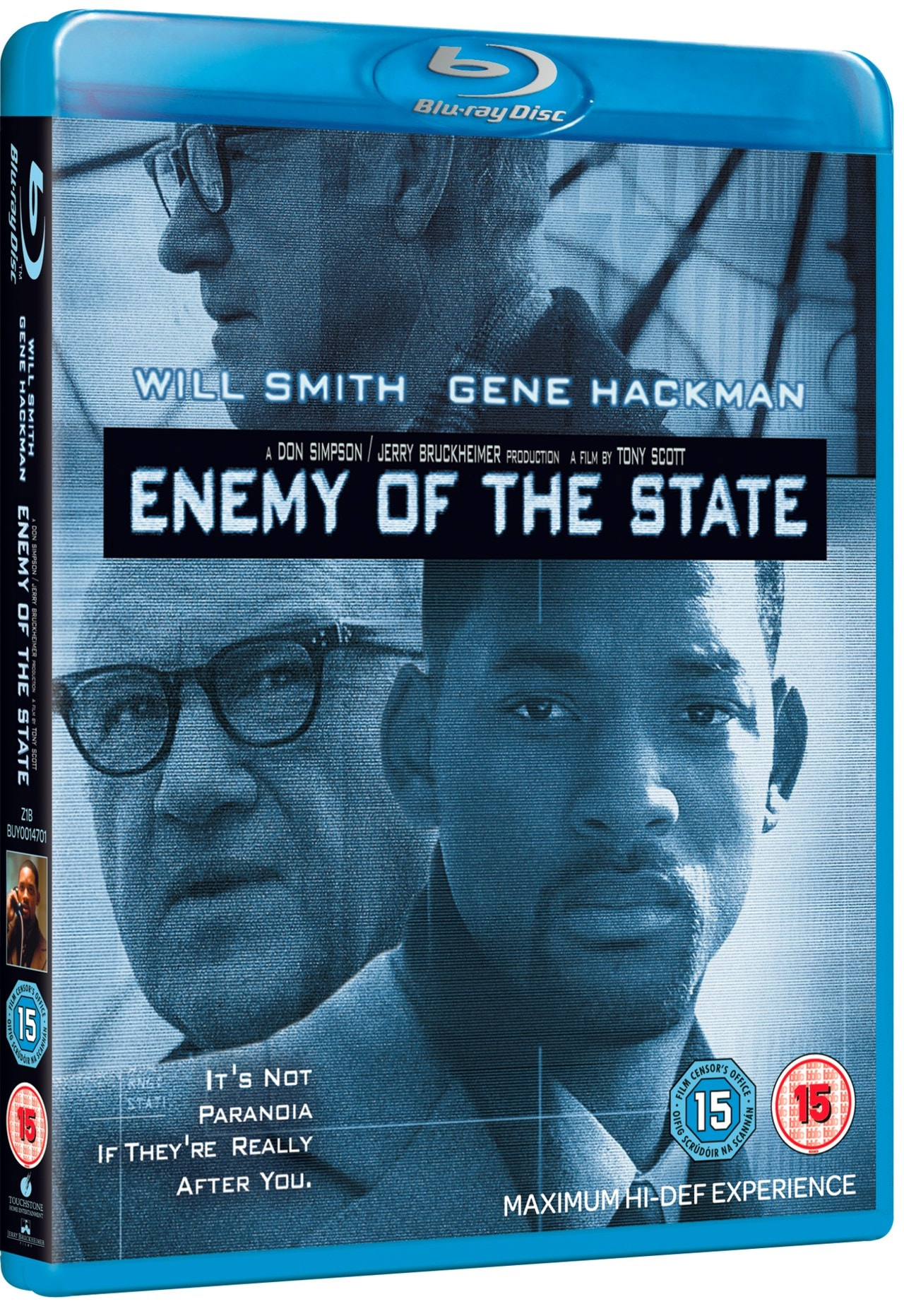 Enemy of the State - 2