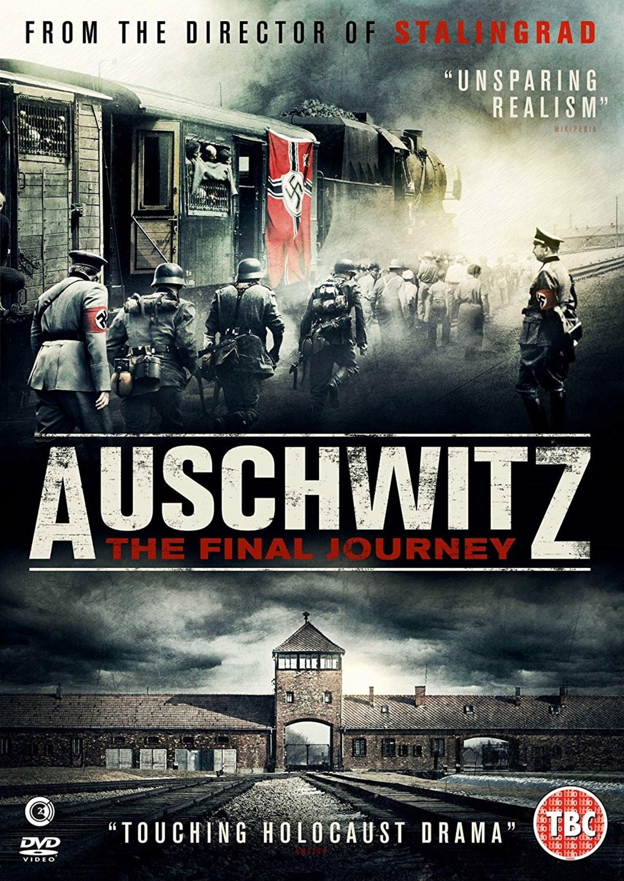 Auschwitz - The Final Journey - 1
