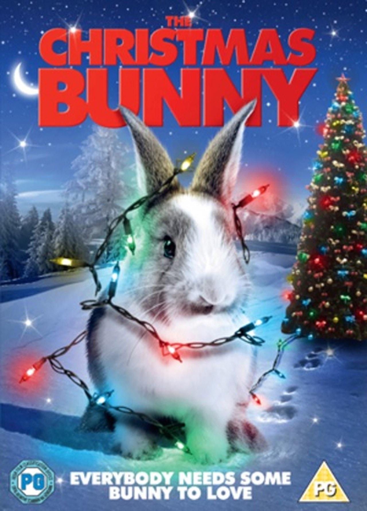 The Christmas Bunny - 1