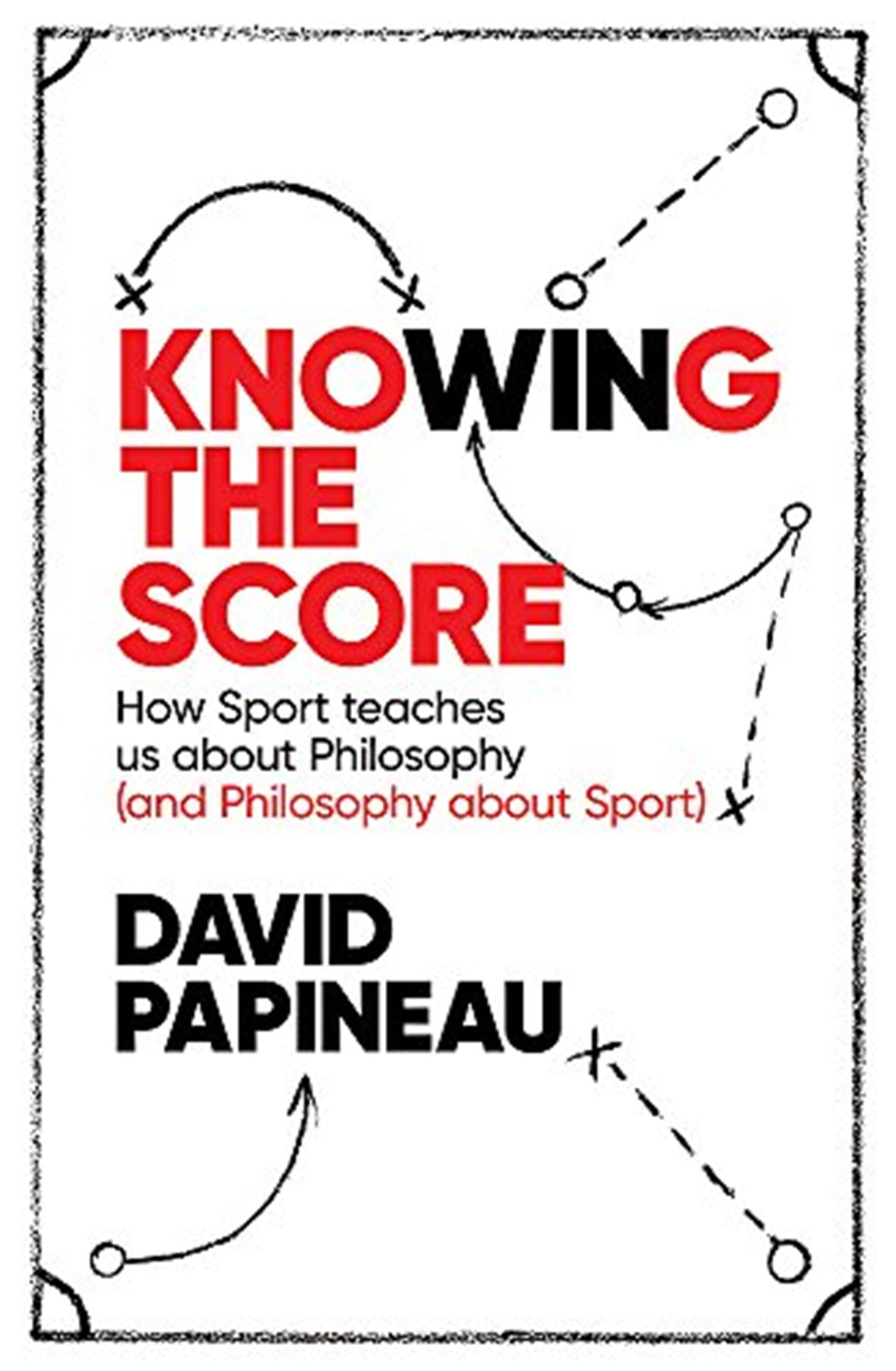 Knowing The Score - 1