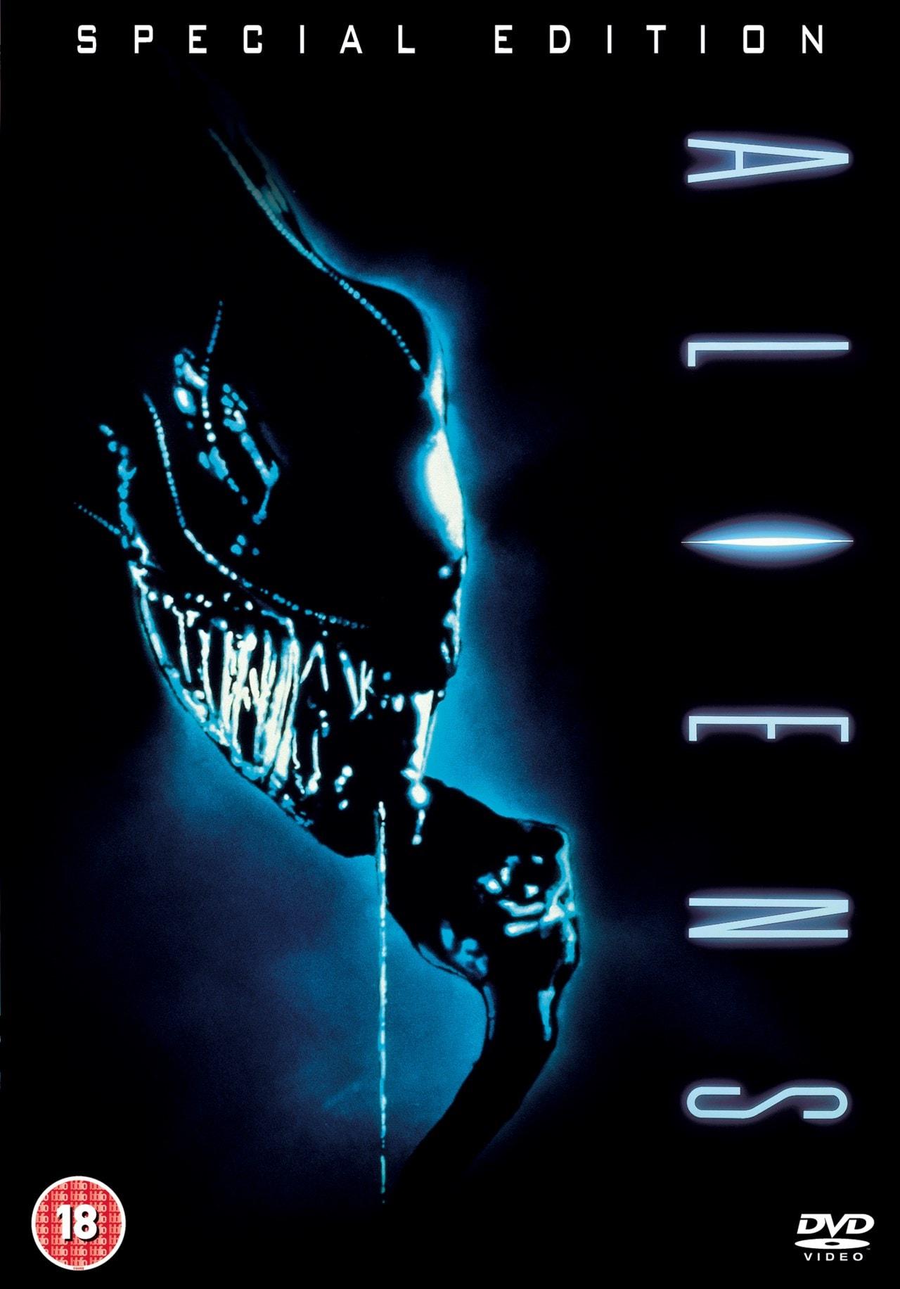 Aliens - 1