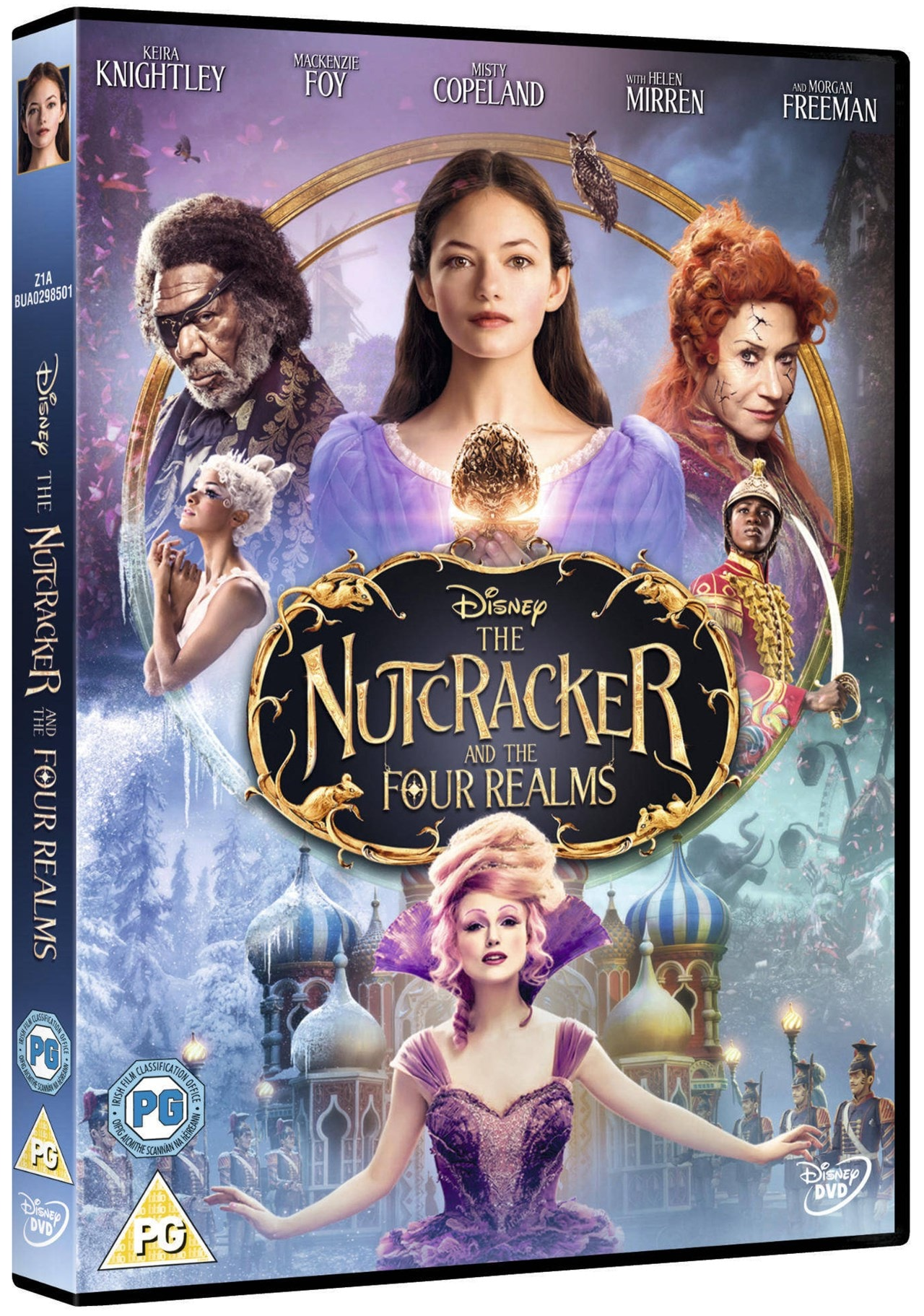 The Nutcracker and the Four Realms - 2