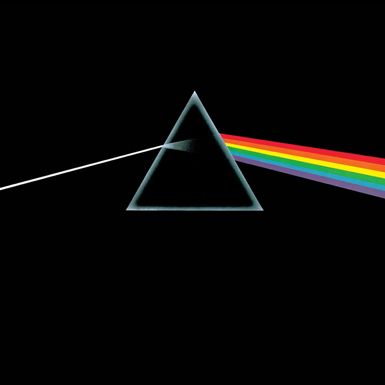 The Dark Side of the Moon - 1