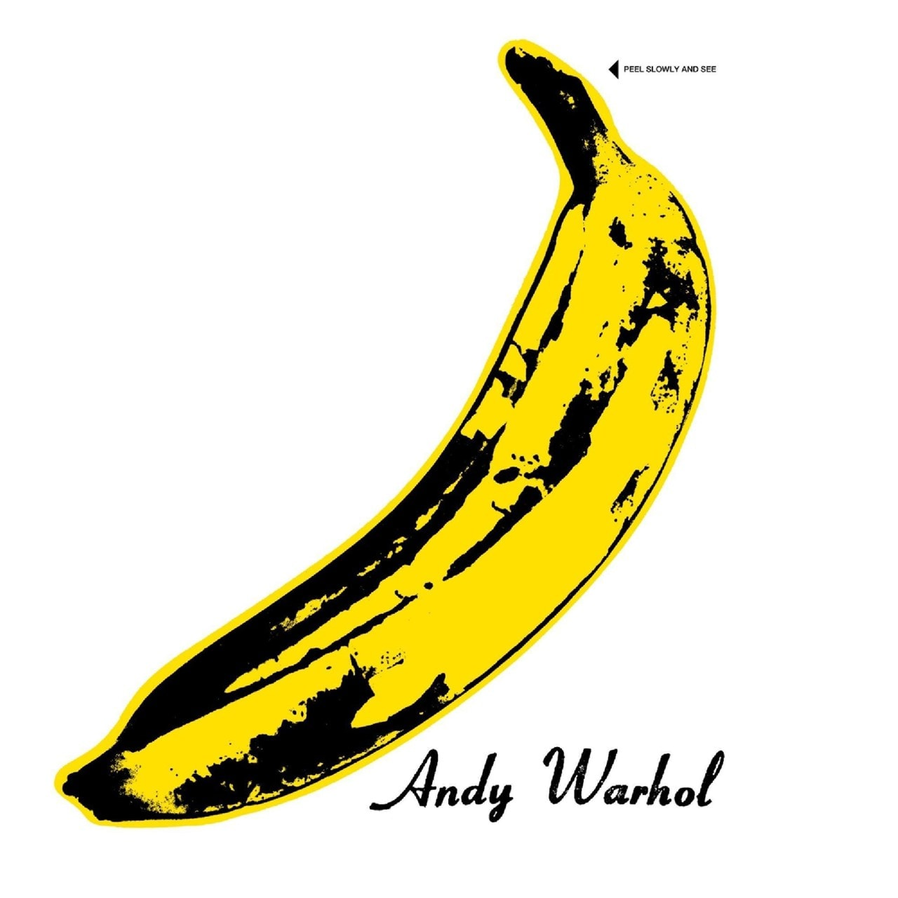 Velvet Underground and Nico - 1