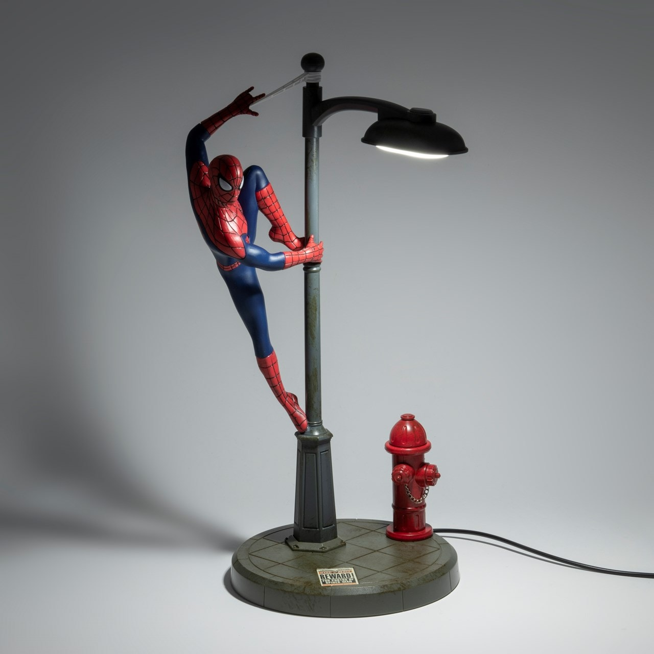 Spider-Man: Marvel Lamp (online only) - 1