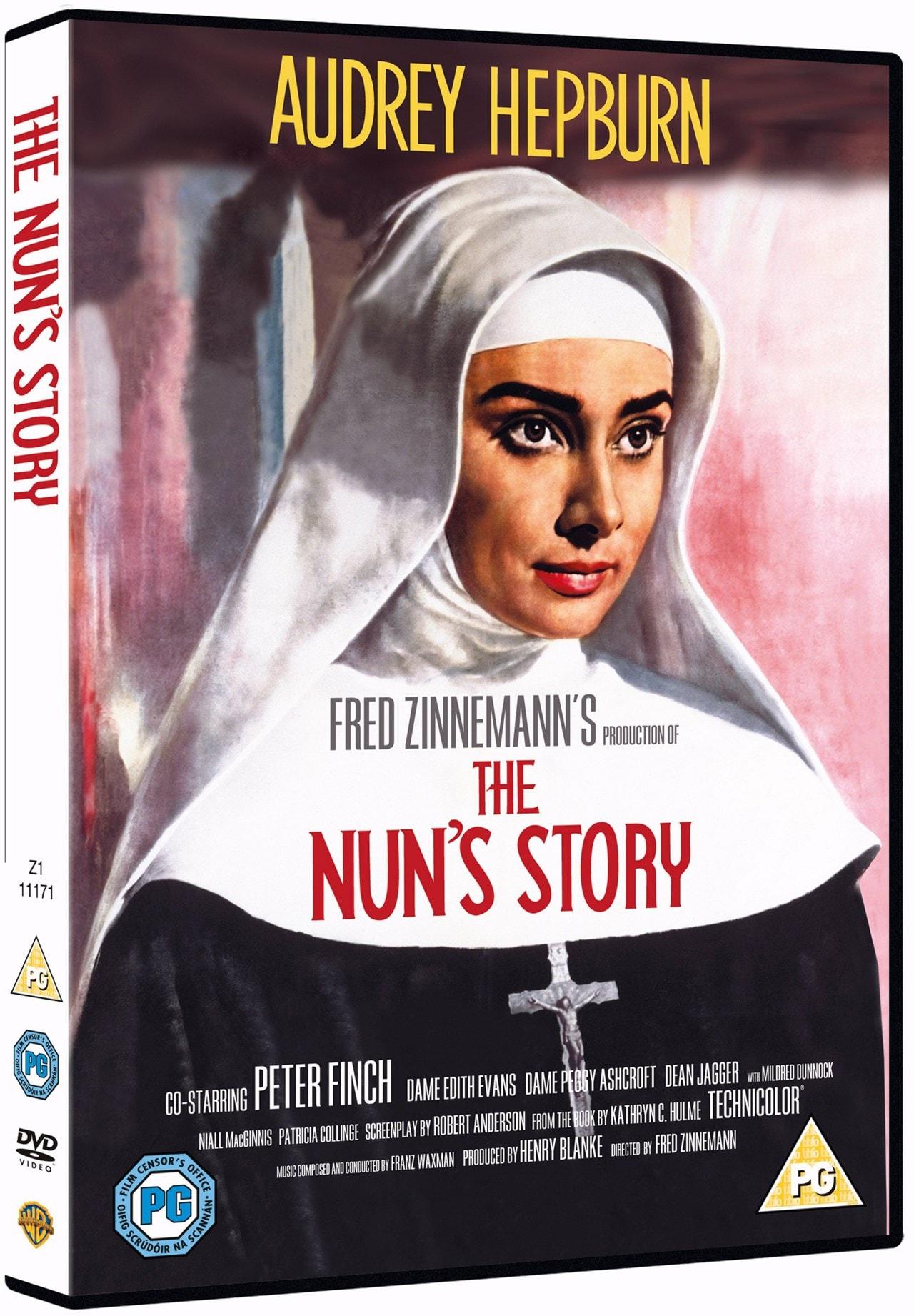 The Nun's Story - 2