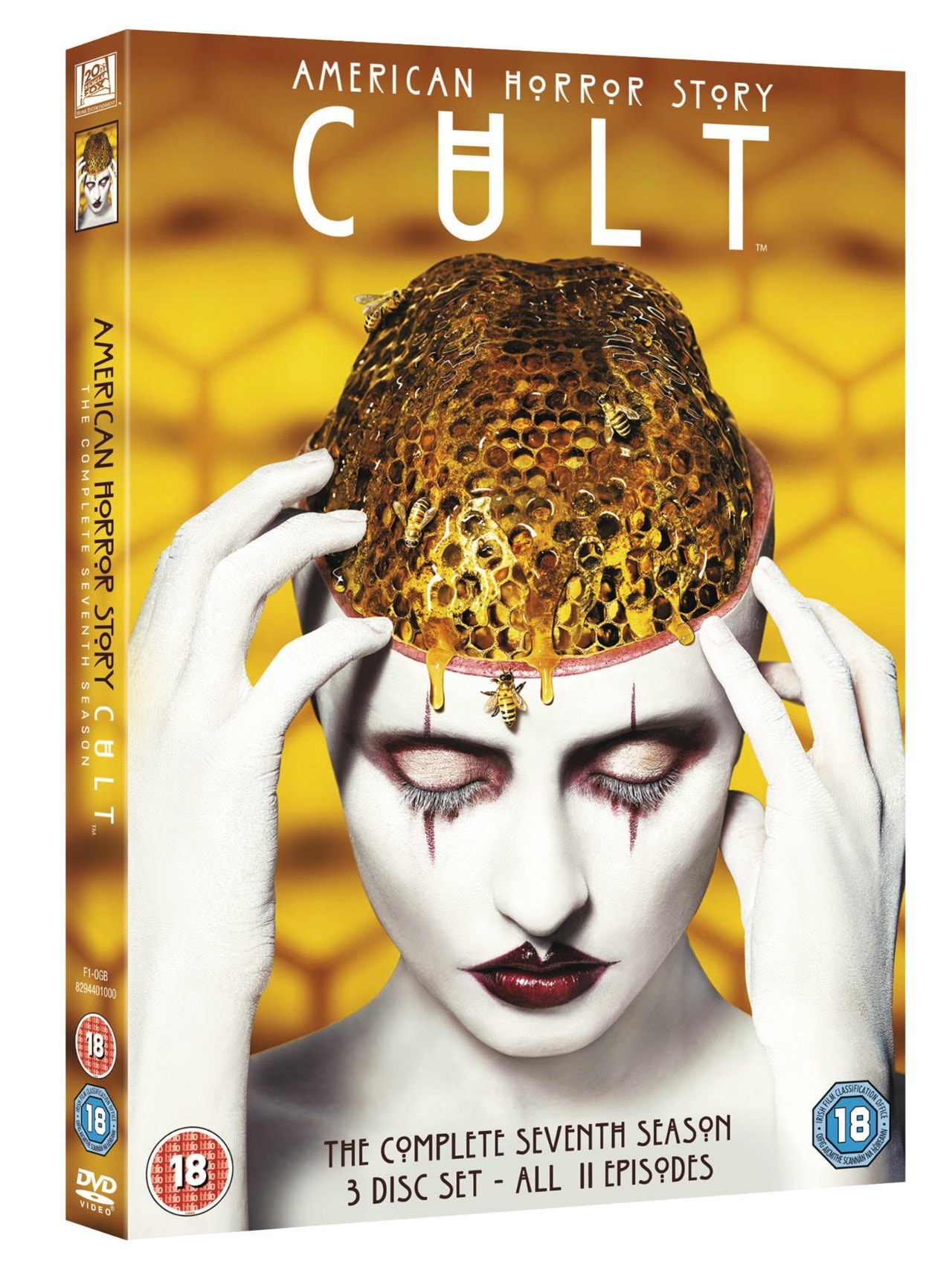 American Horror Story: Cult - The Complete Seventh Season - 2