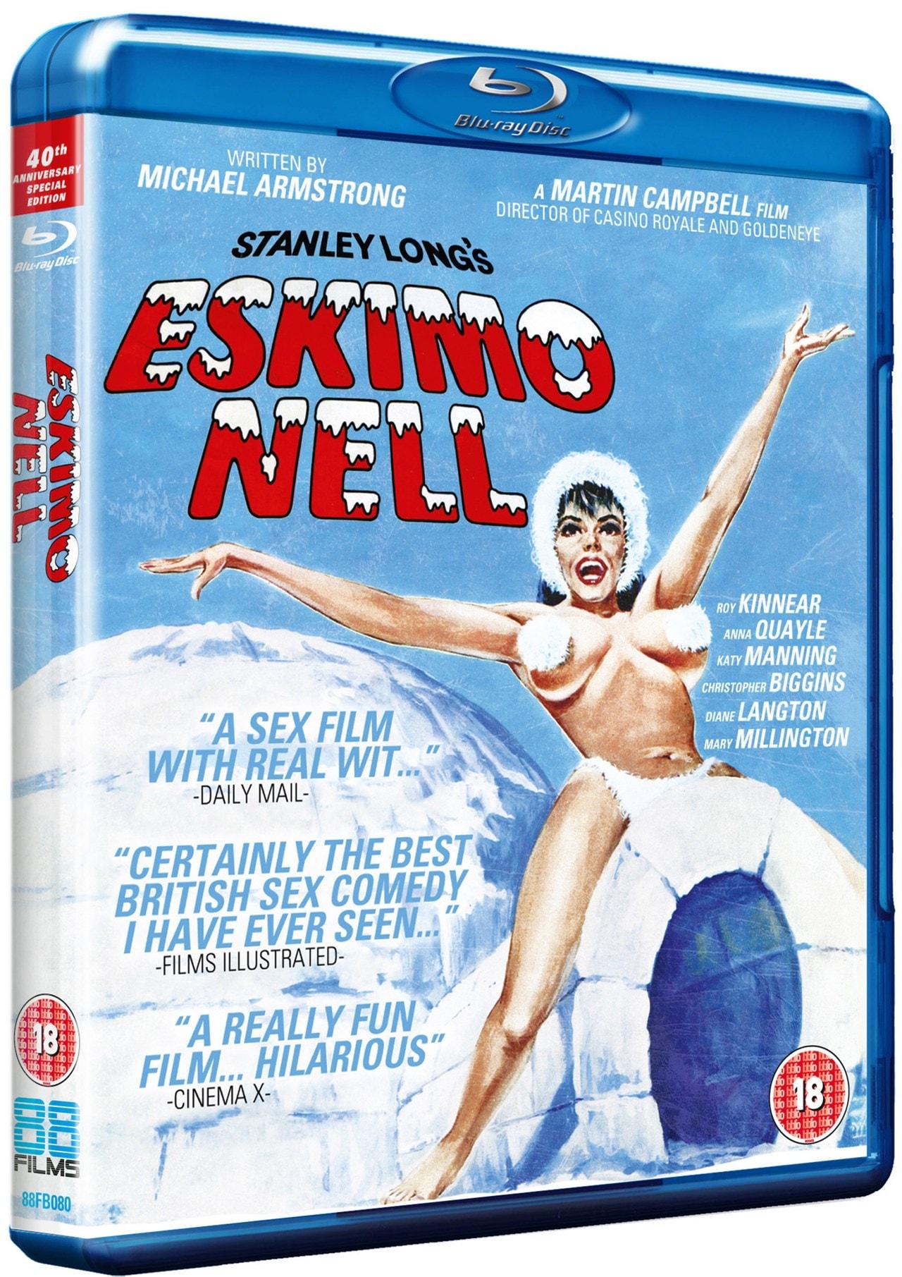Eskimo Nell - 2