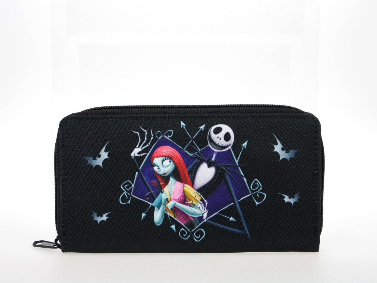Jack & Sally: The Nightmare Before Christmas Purse - 1