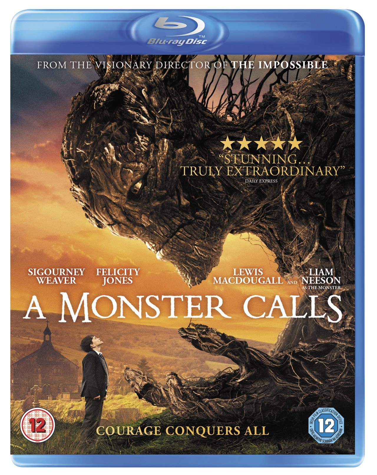 A Monster Calls - 1