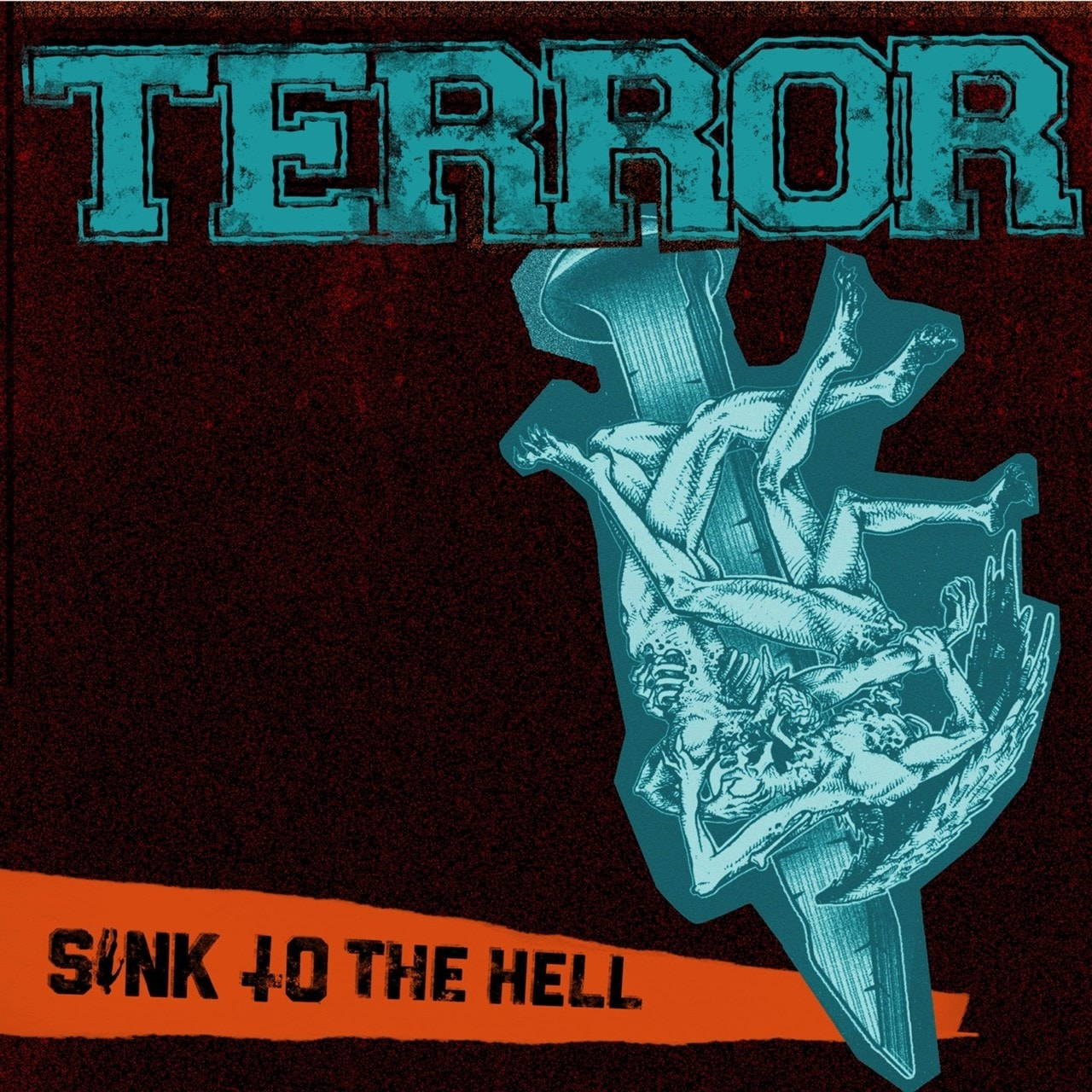 Sink to the Hell - 1