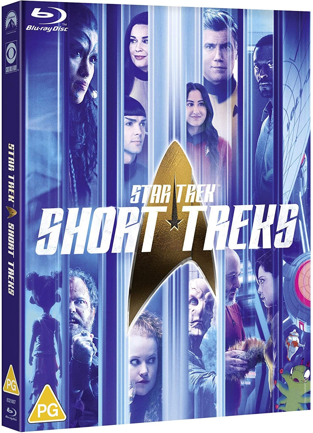 Star Trek - Short Treks - 2