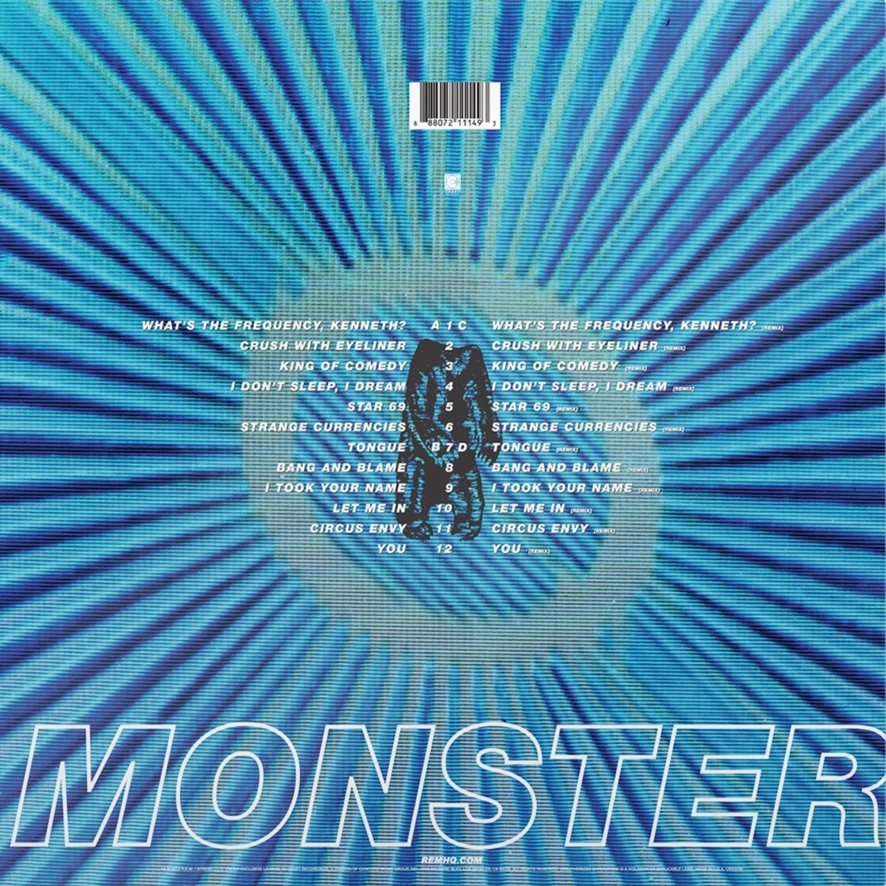 Monster 25th Anniversary Edition - 3