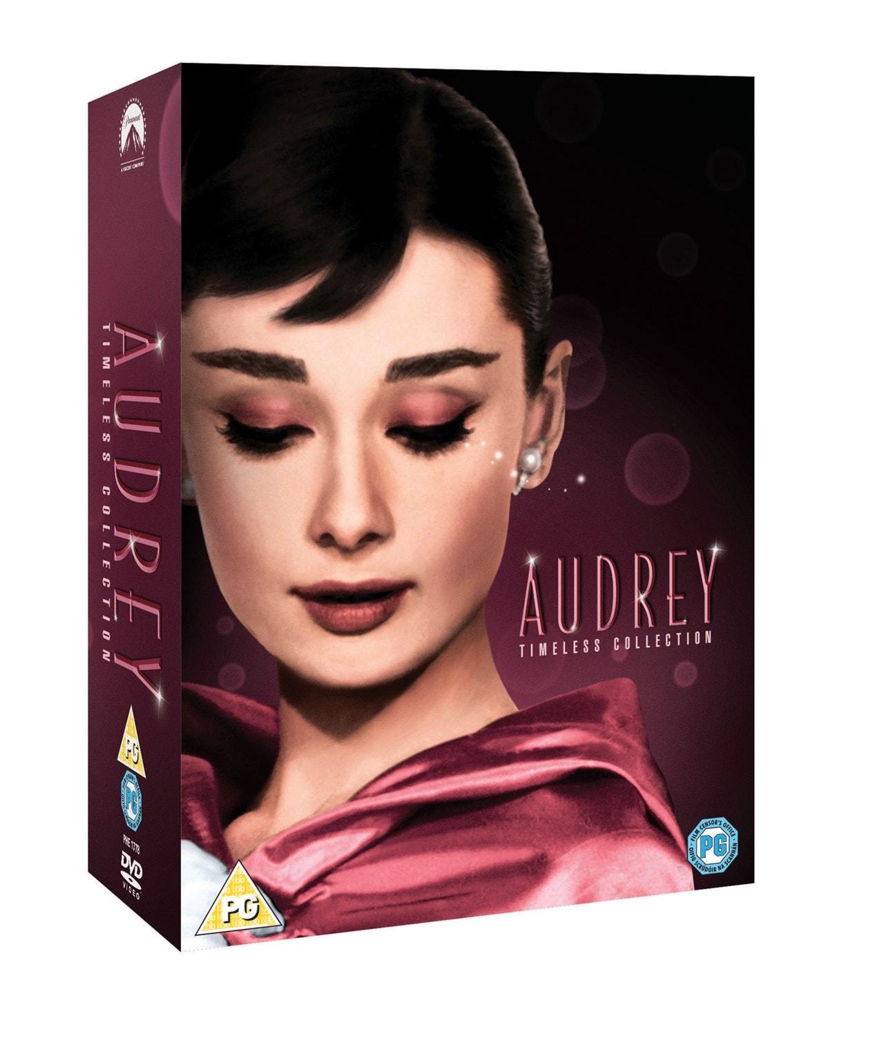 Audrey Hepburn Timeless Collection - 2