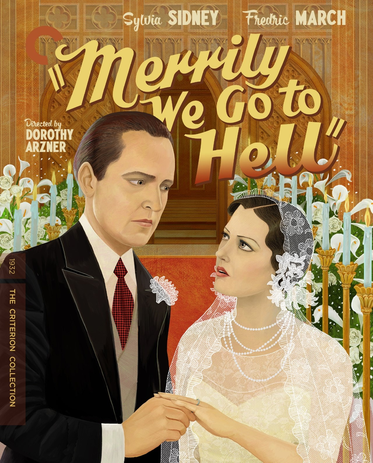 Merrily We Go to Hell - The Criterion Collection - 1