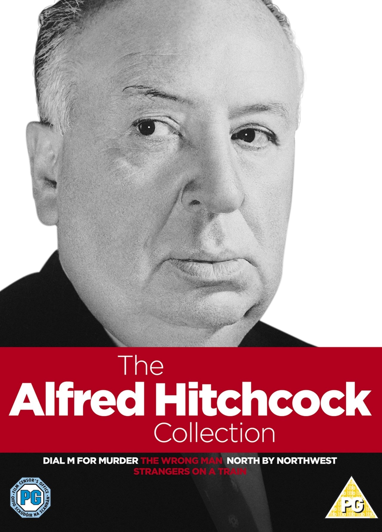 Alfred Hitchcock: Signature Collection - 1