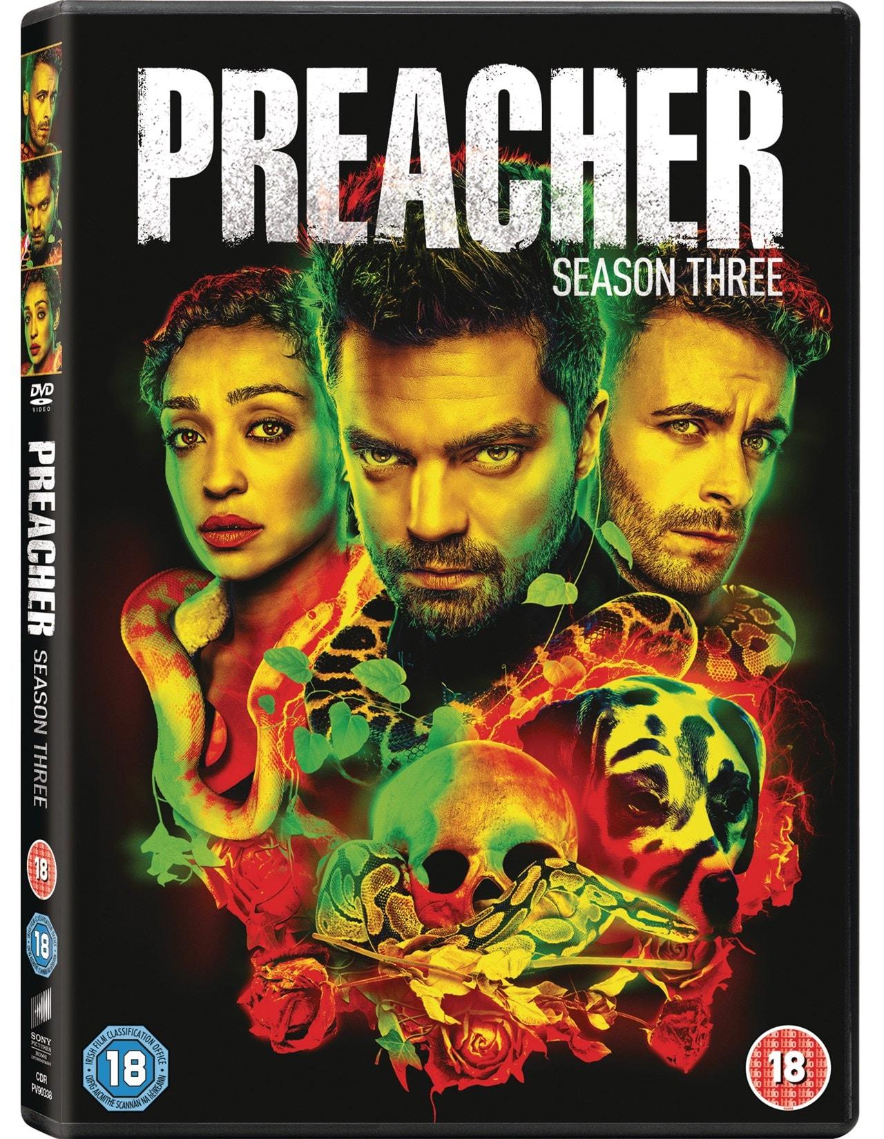 Preacher: Season Three - 2