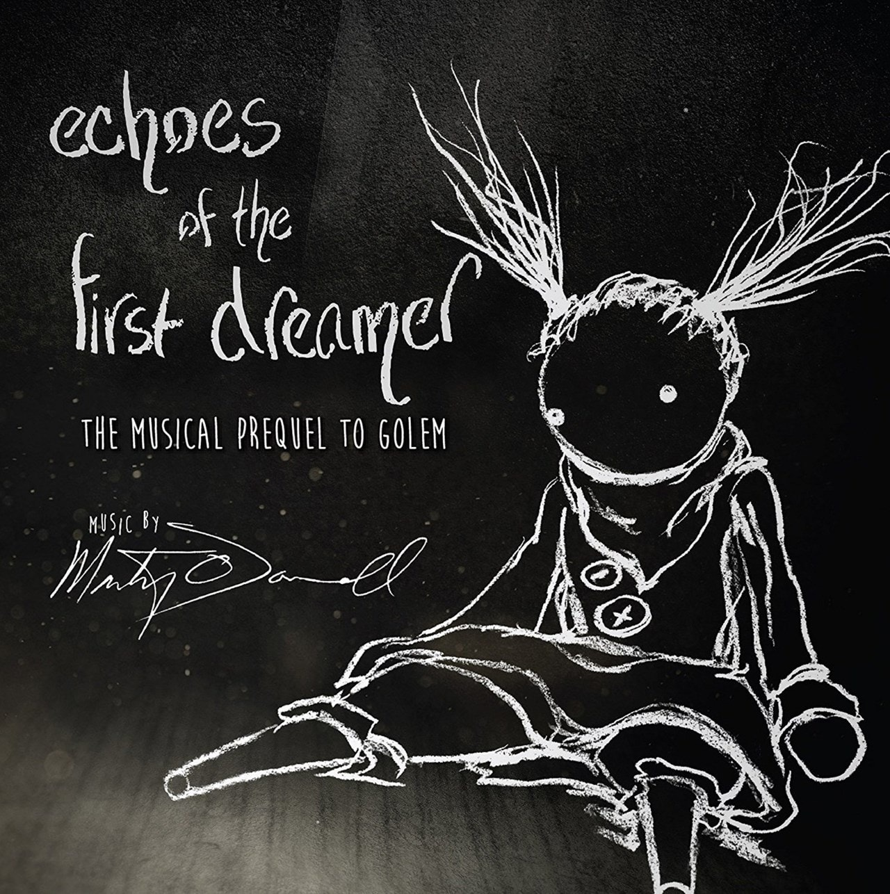 Echoes of the First Dreamer: The Musical Prequel to 'Golem' - 1