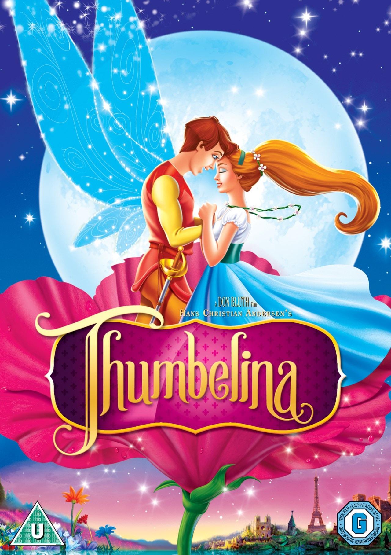 Thumbelina - 1