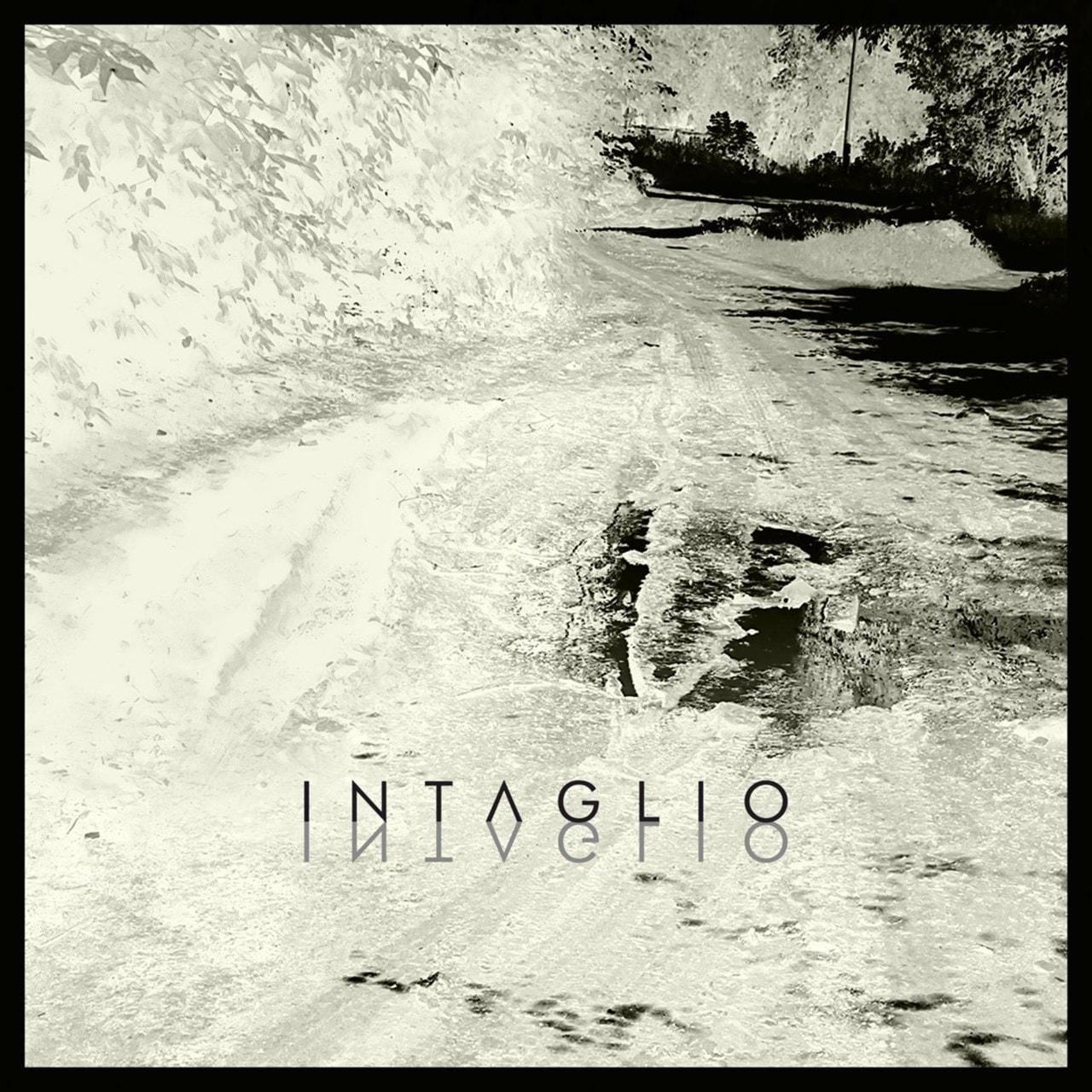 Intaglio - 1