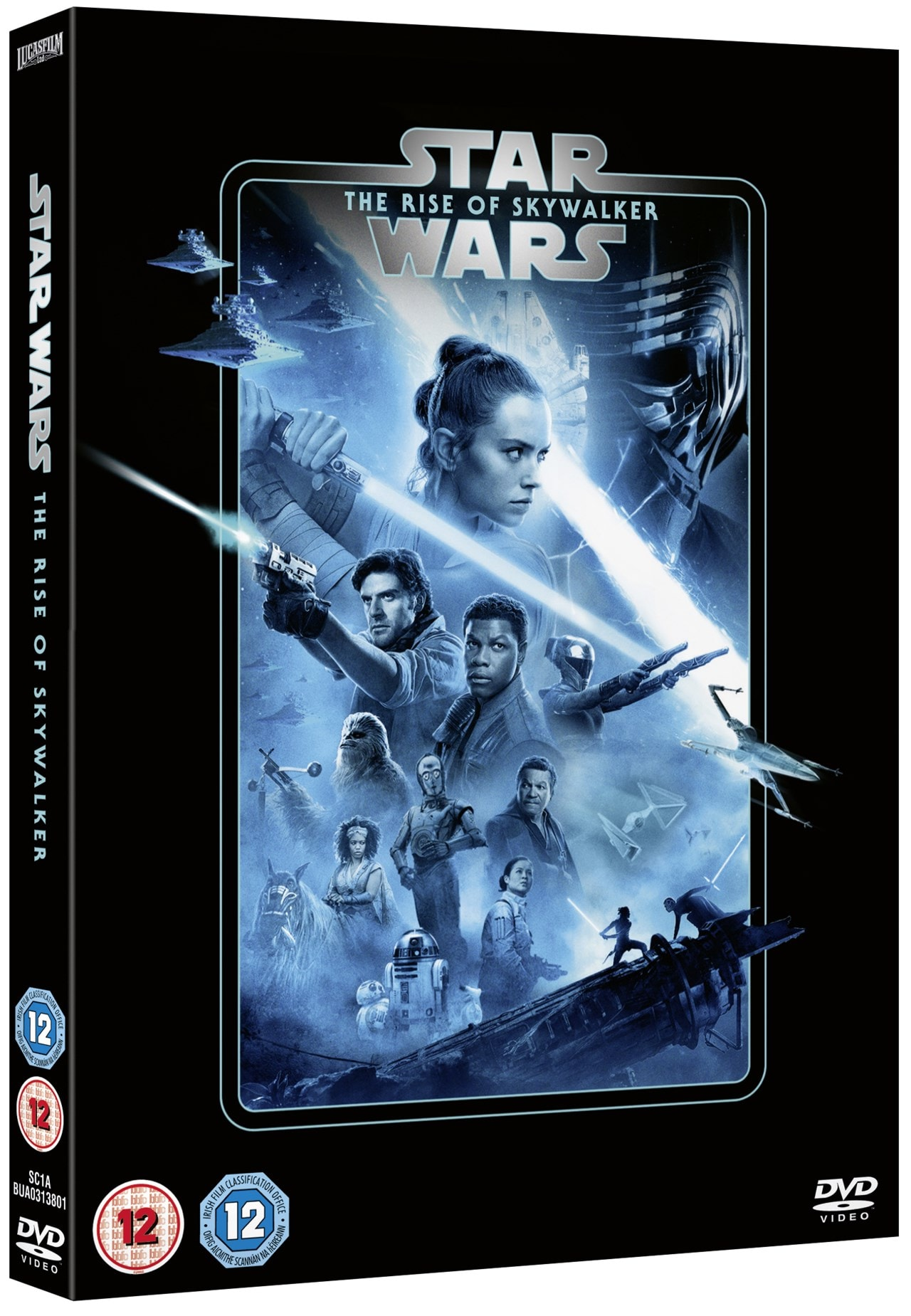Star Wars: The Rise of Skywalker - 2