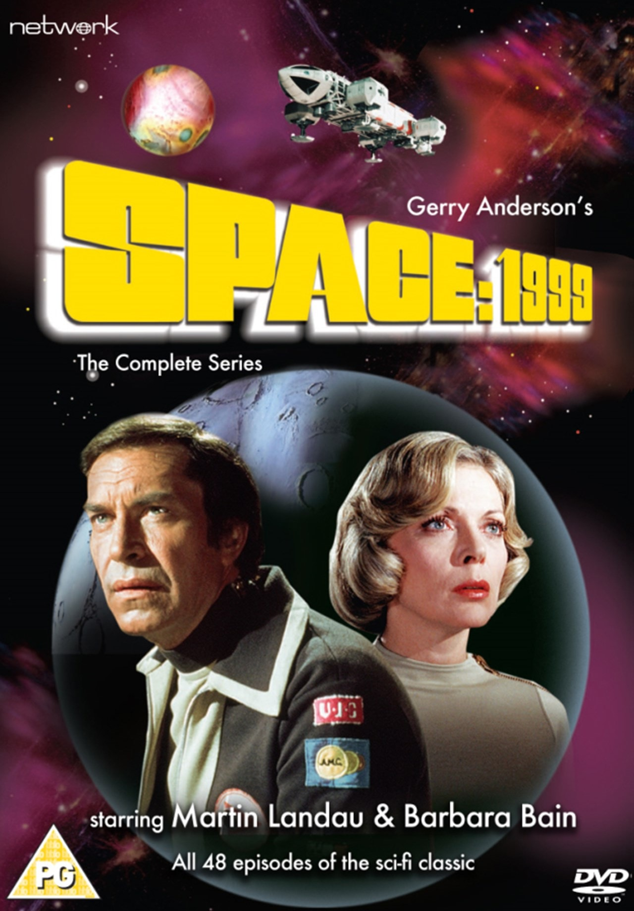 Space - 1999: The Complete Series - 1