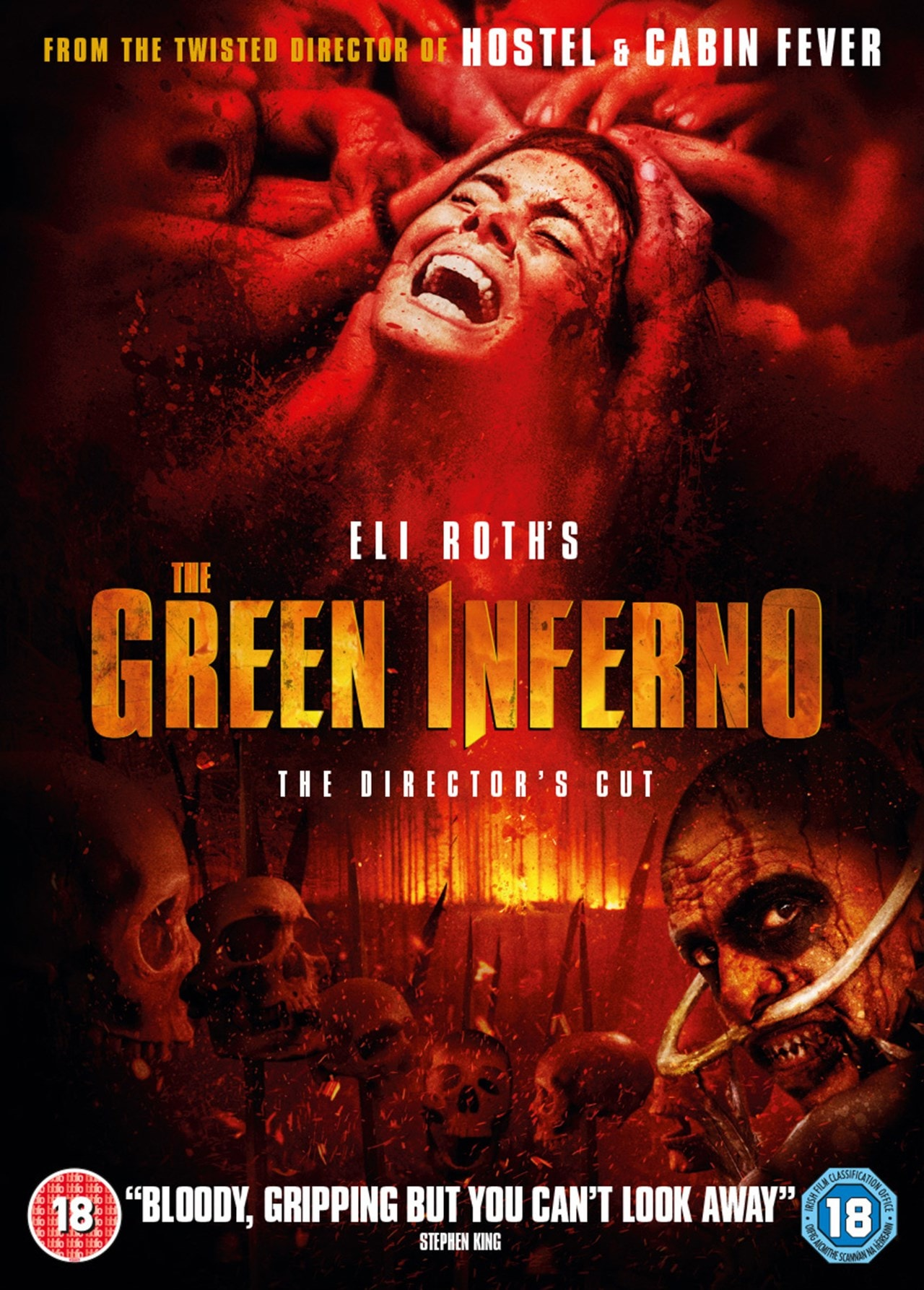 The Green Inferno - 1