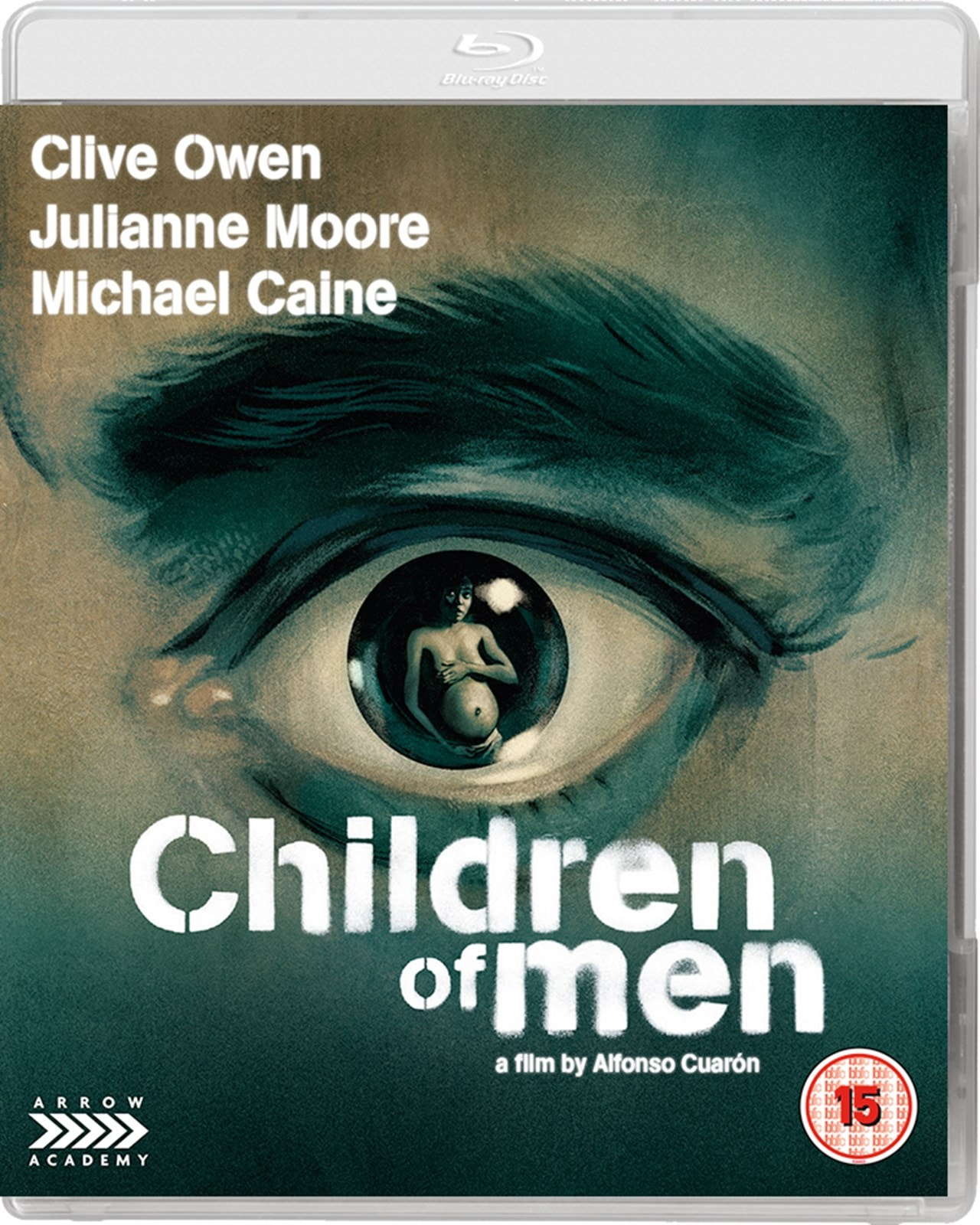 Children of Men - 1