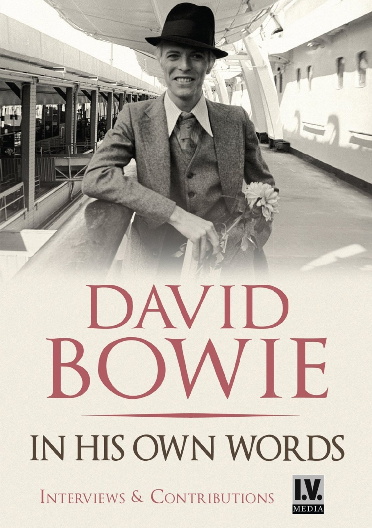 David Bowie: In His Own Words - 1