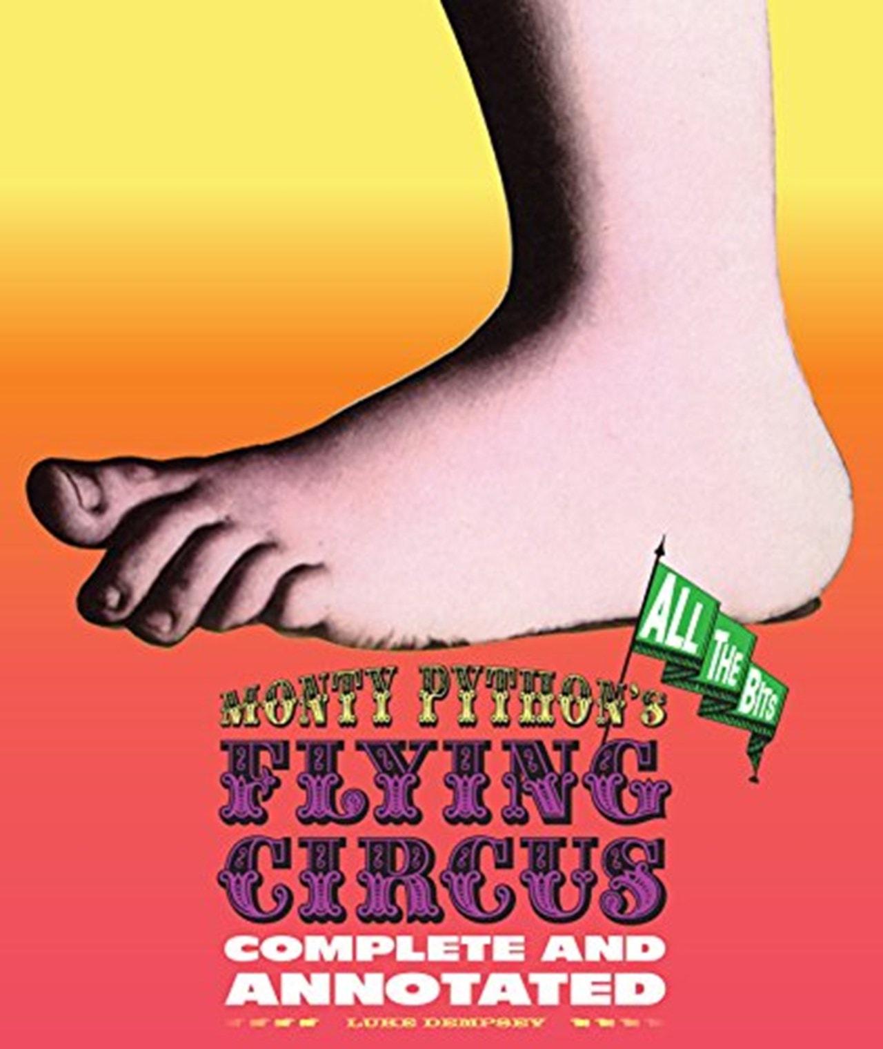 Monty Python's Flying Circus - 1