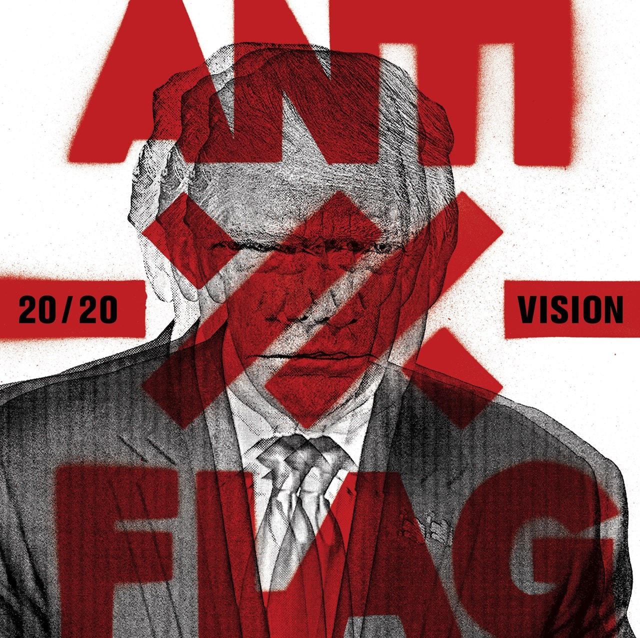 20/20 Vision - 1