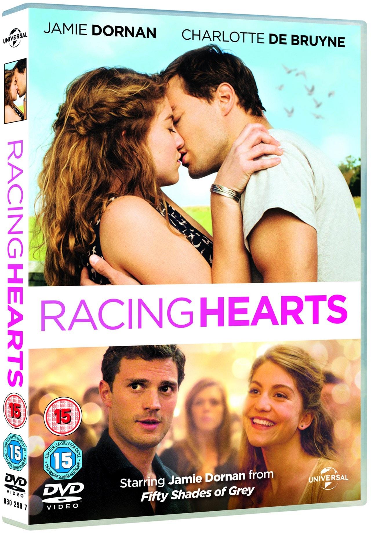 Racing Hearts - 2