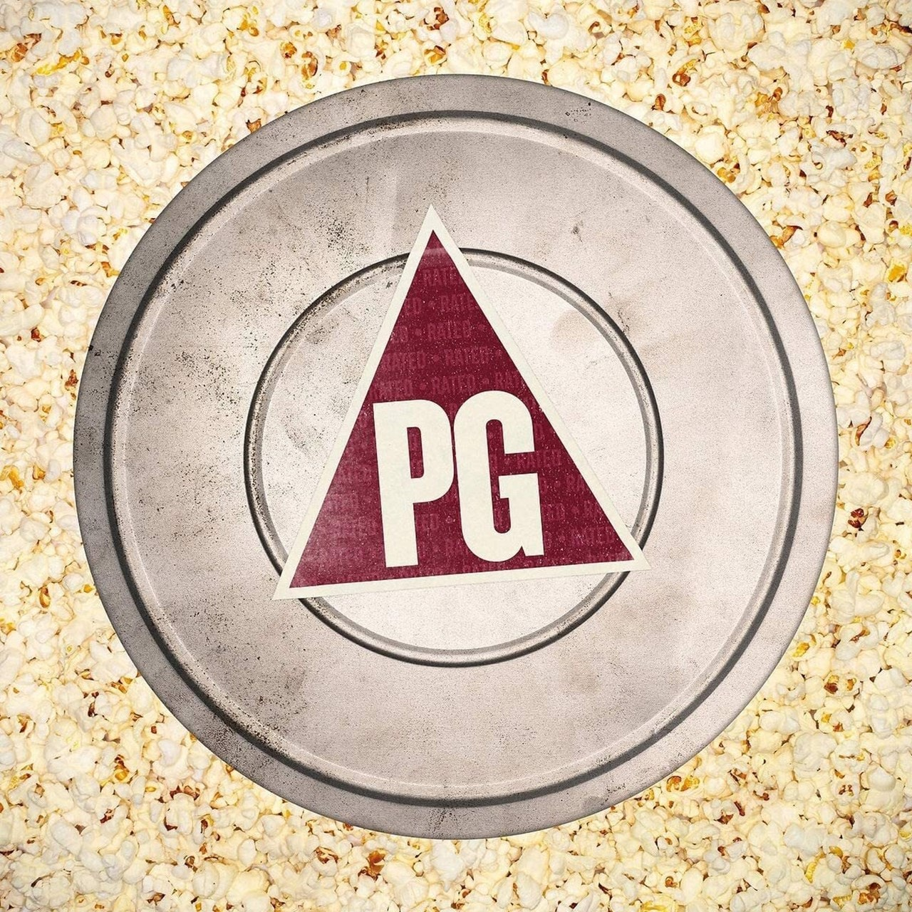 Rated PG - 1