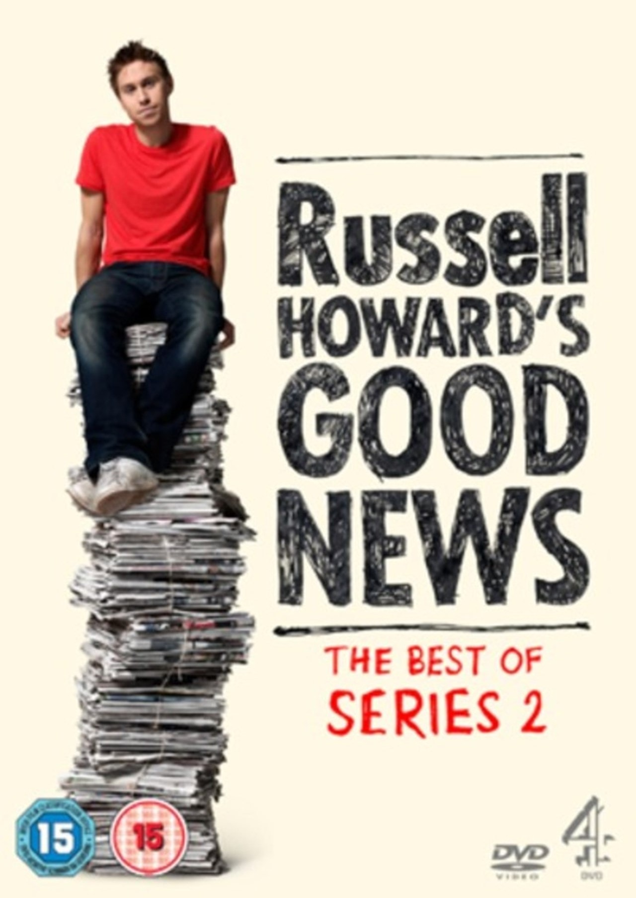 Russell Howard's Good News: Best of Series 2 - 1