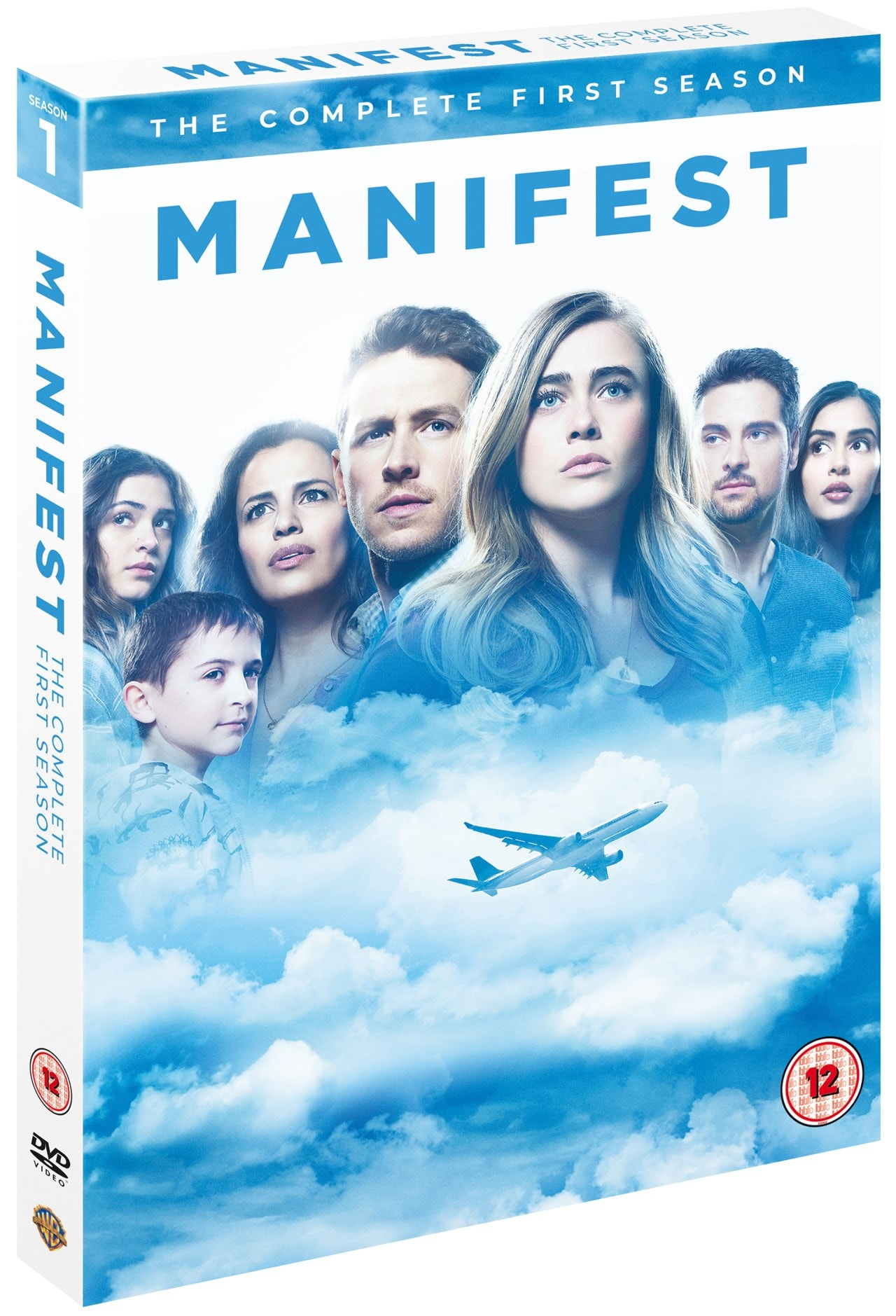 Manifest: The Complete First Season - 2