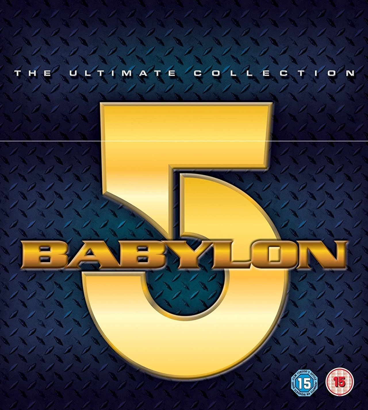 Babylon 5: The Ultimate Collection - 1